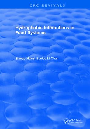 Hydrophobic Interactions in Muscle Proteins and their Role in Comminuted Meat Systems
