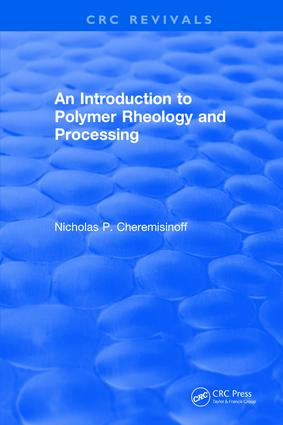 An Introduction to Polymer Rheology and Processing