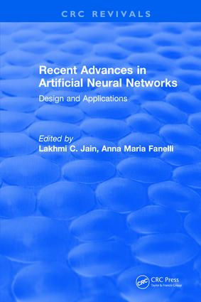 Recent Advances in Artificial Neural Networks: 1st Edition