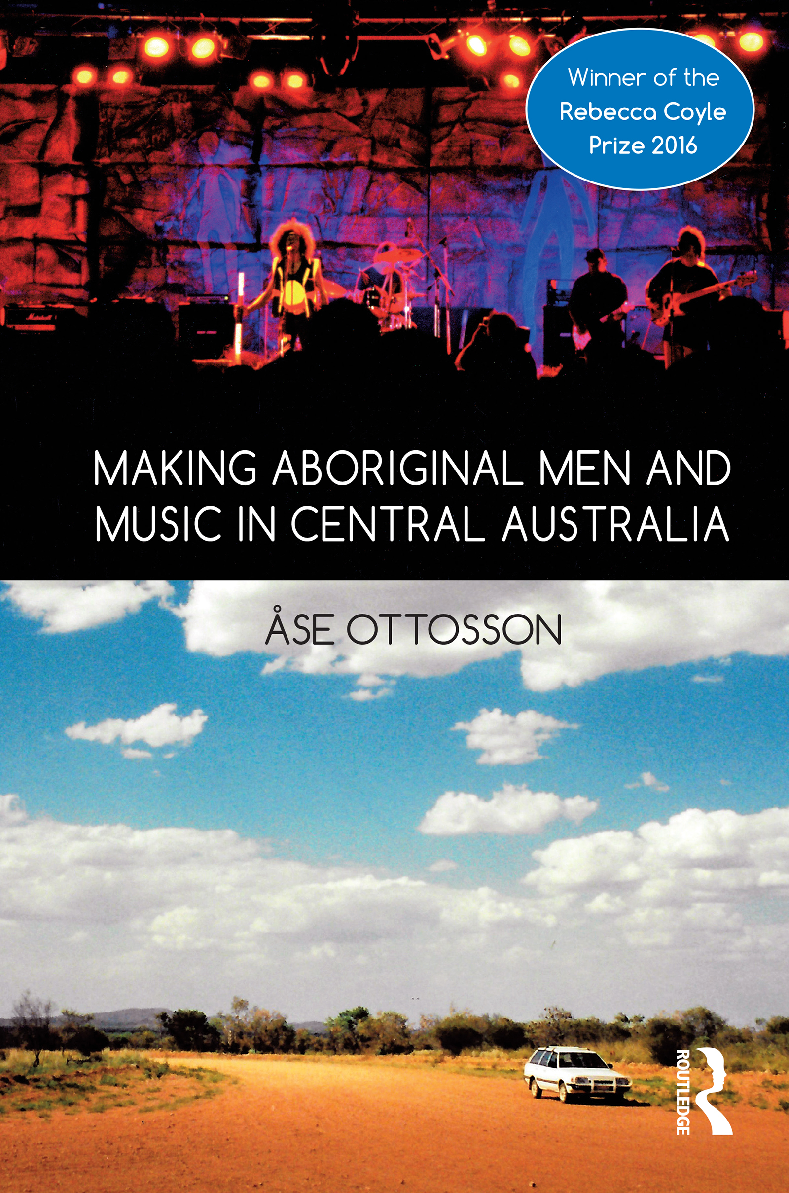 Making Aboriginal Men and Music in Central Australia