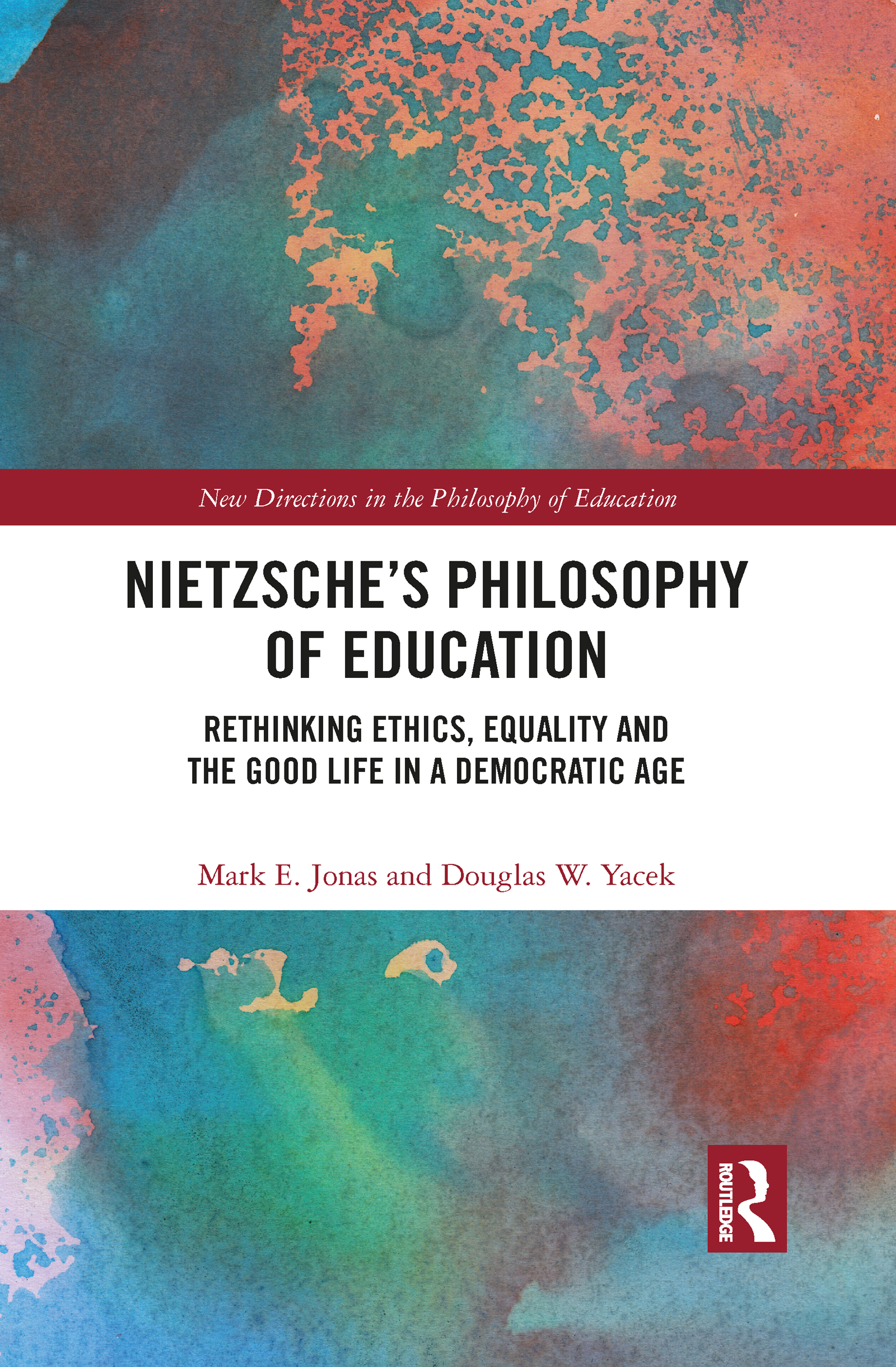 Nietzsche's Philosophy of Education