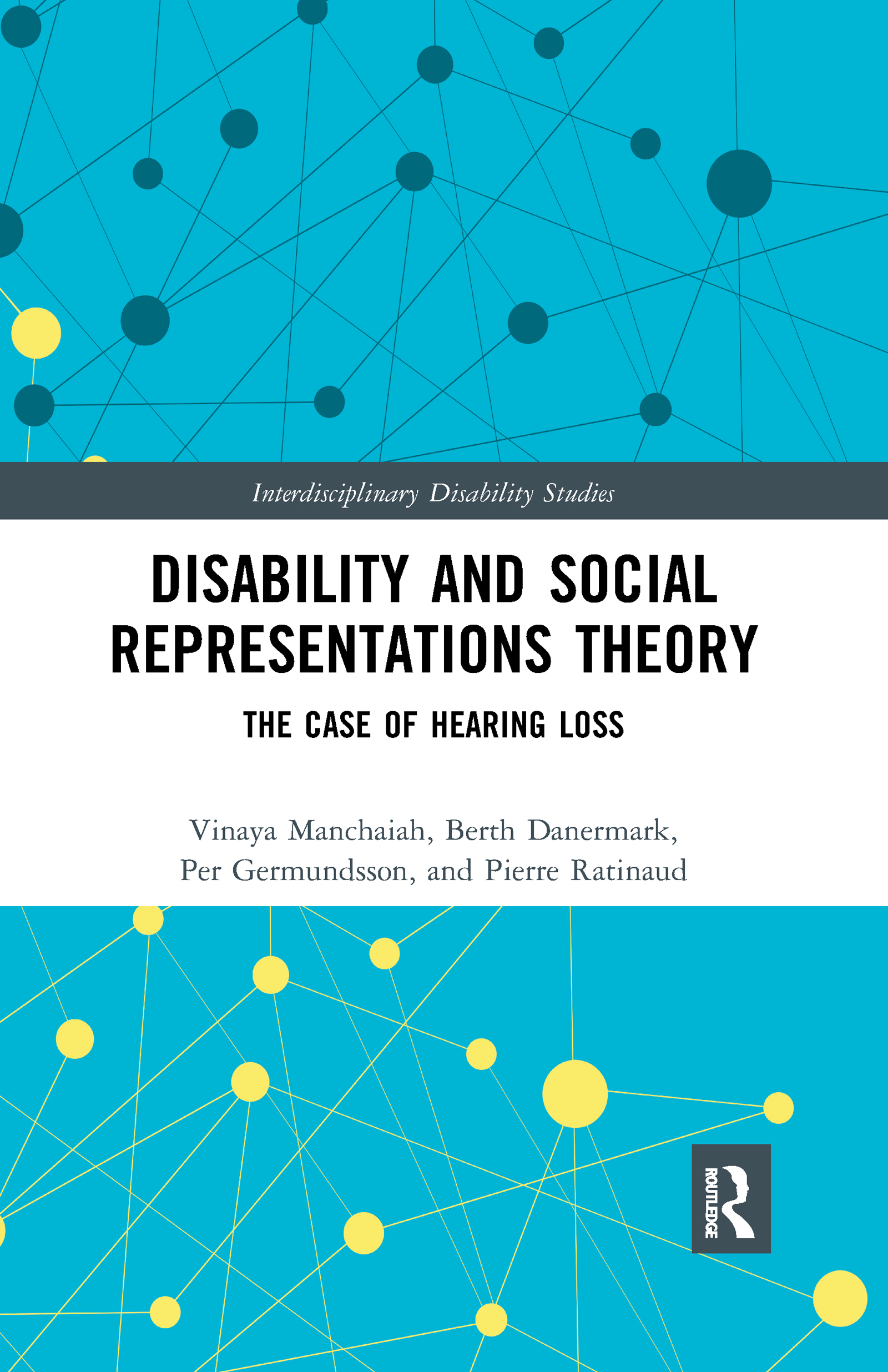 Disability and Social Representations Theory