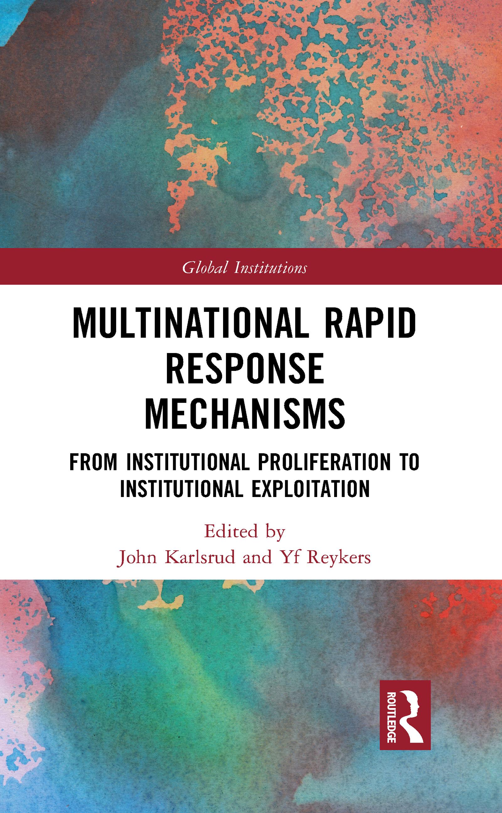Multinational Rapid Response Mechanisms