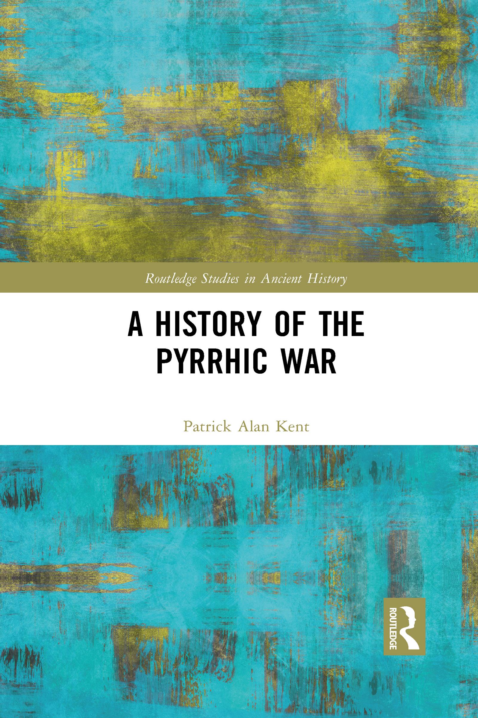 A History of the Pyrrhic War
