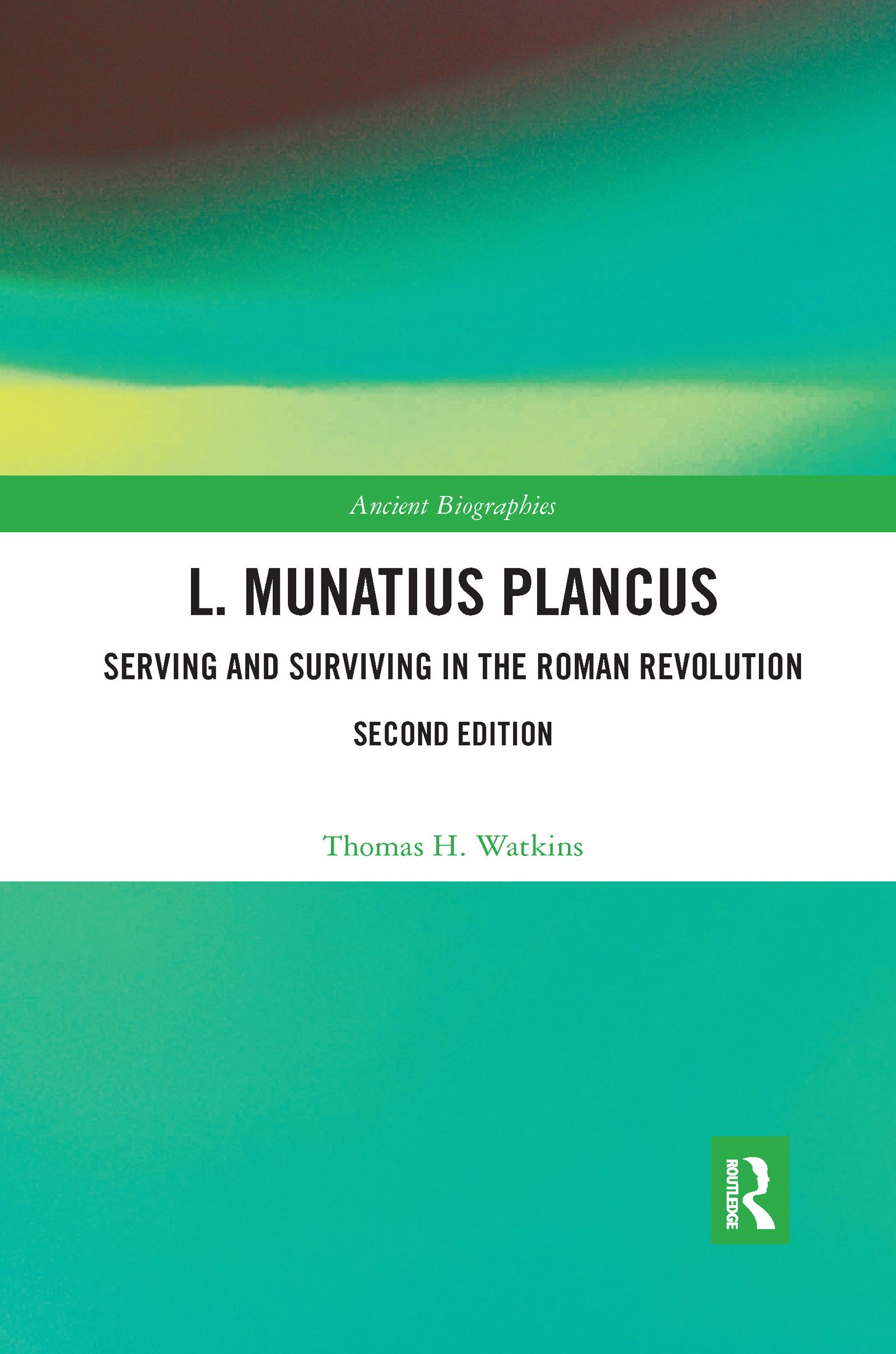 L. Munatius Plancus