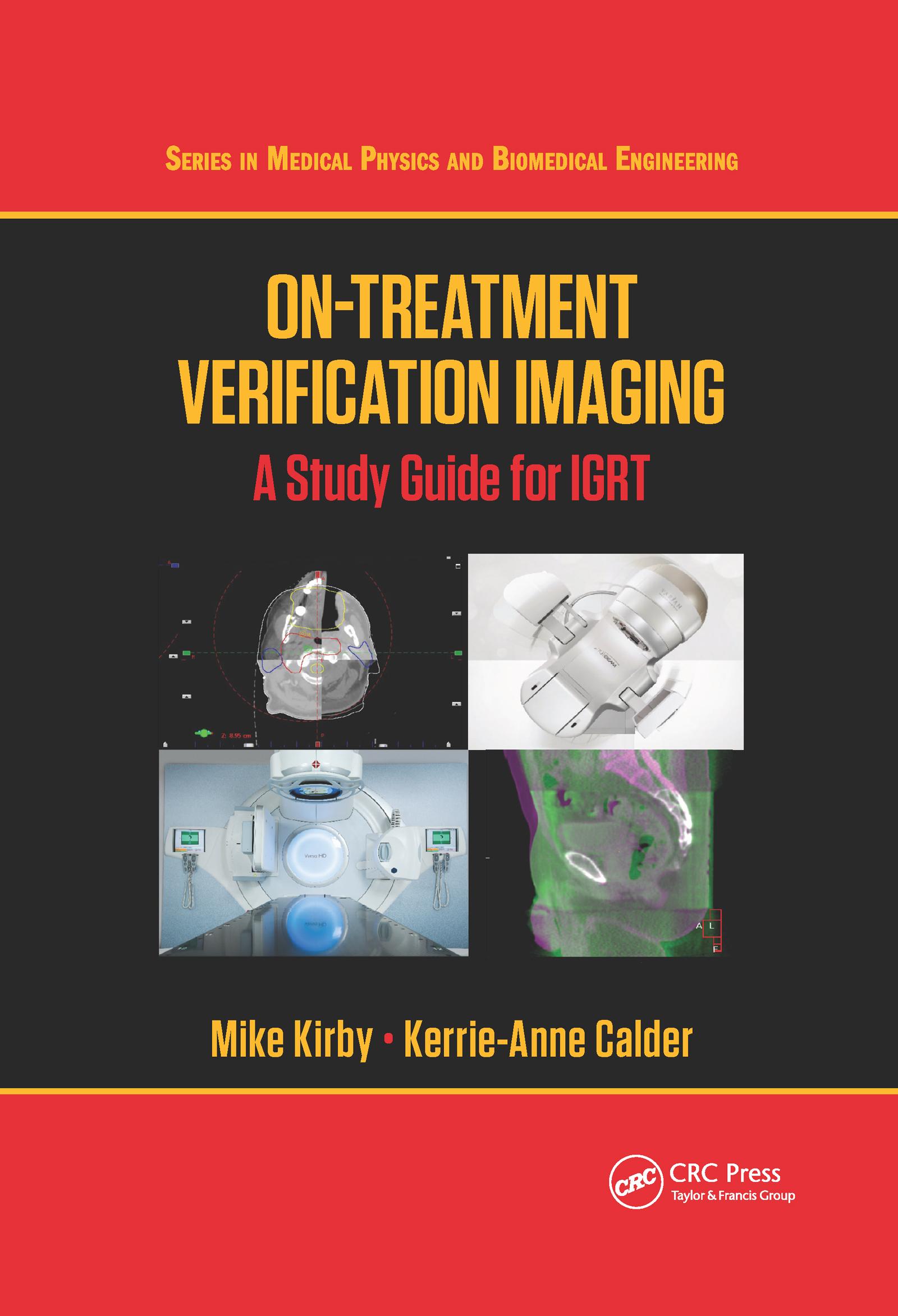 On-Treatment Verification Imaging