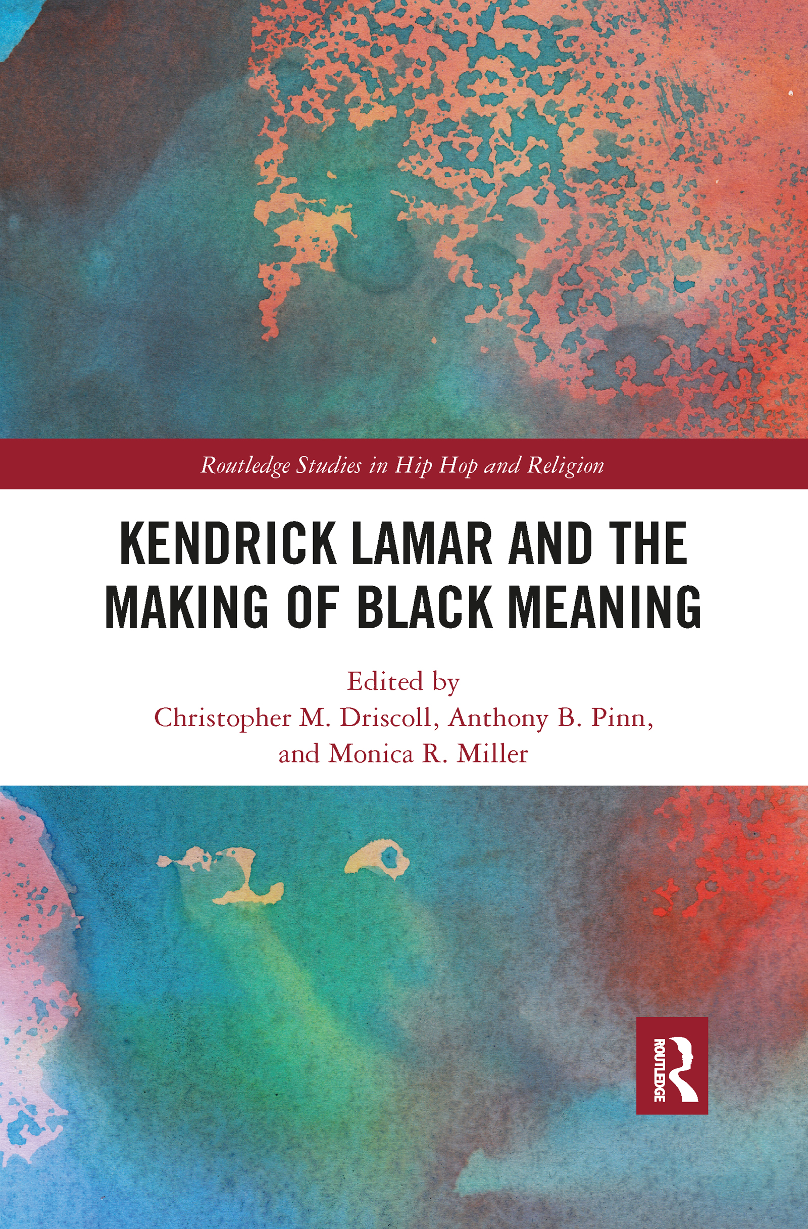 Kendrick Lamar and the Making of Black Meaning