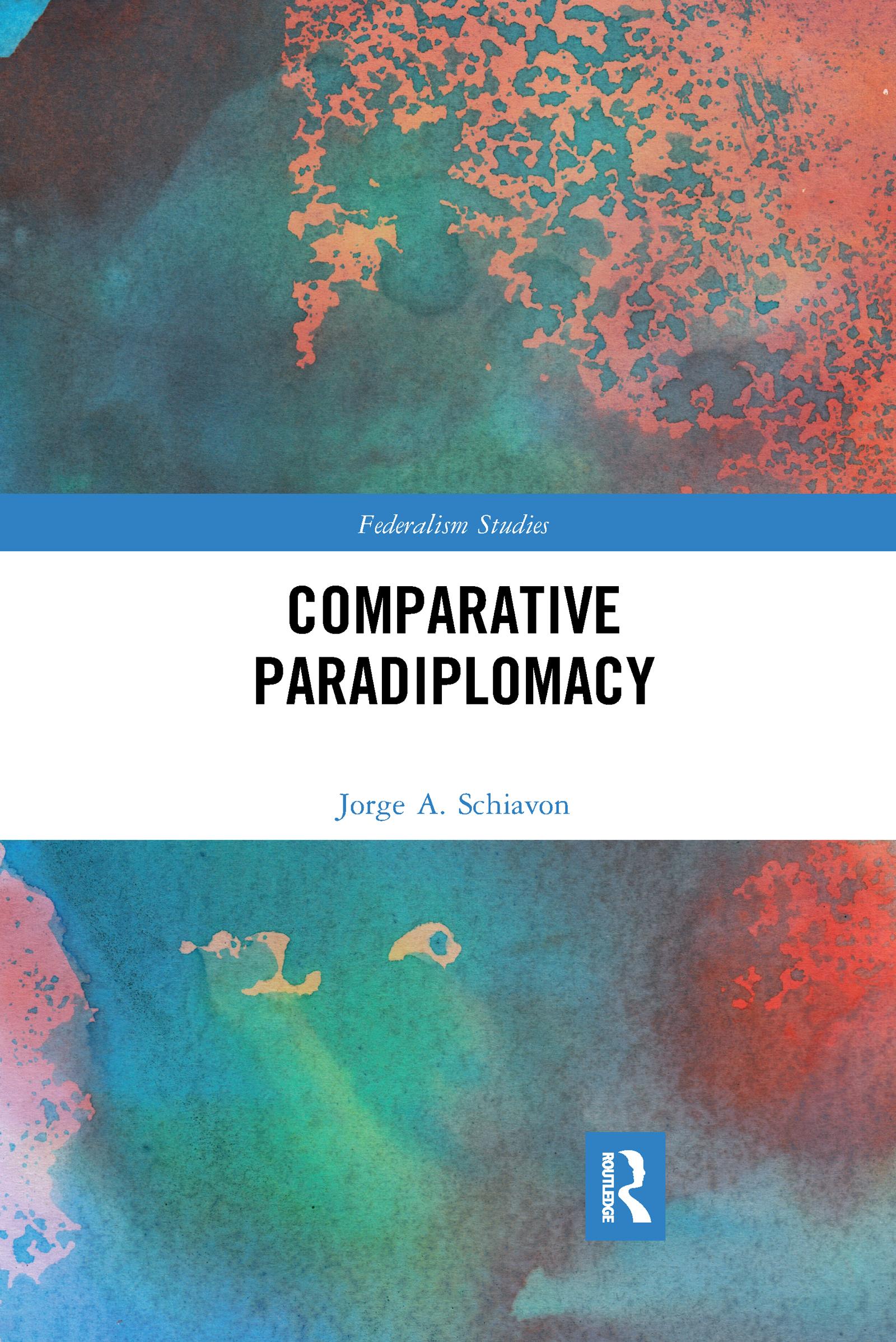 Comparative Paradiplomacy