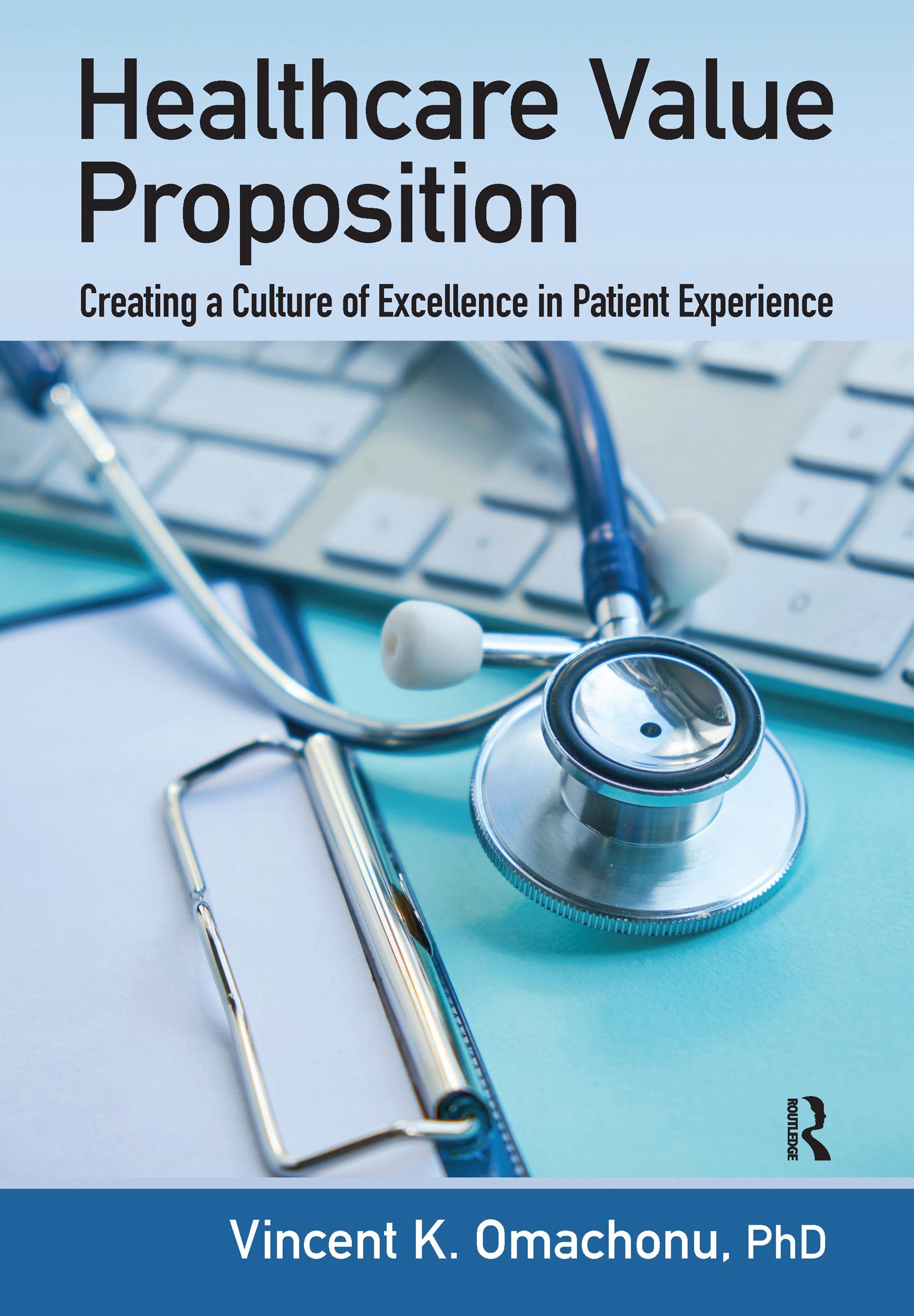 Healthcare Value Proposition