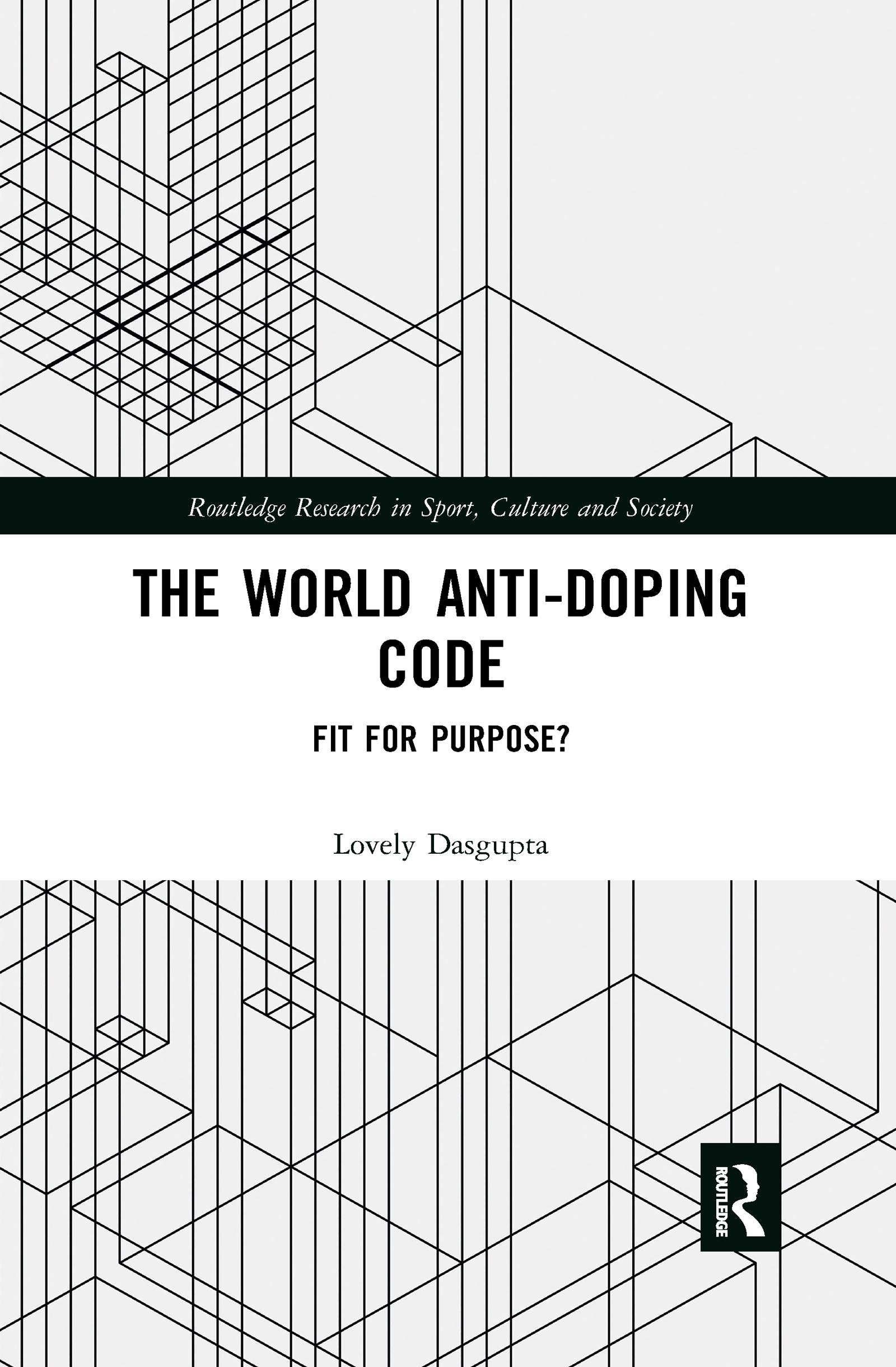 The World Anti-Doping Code