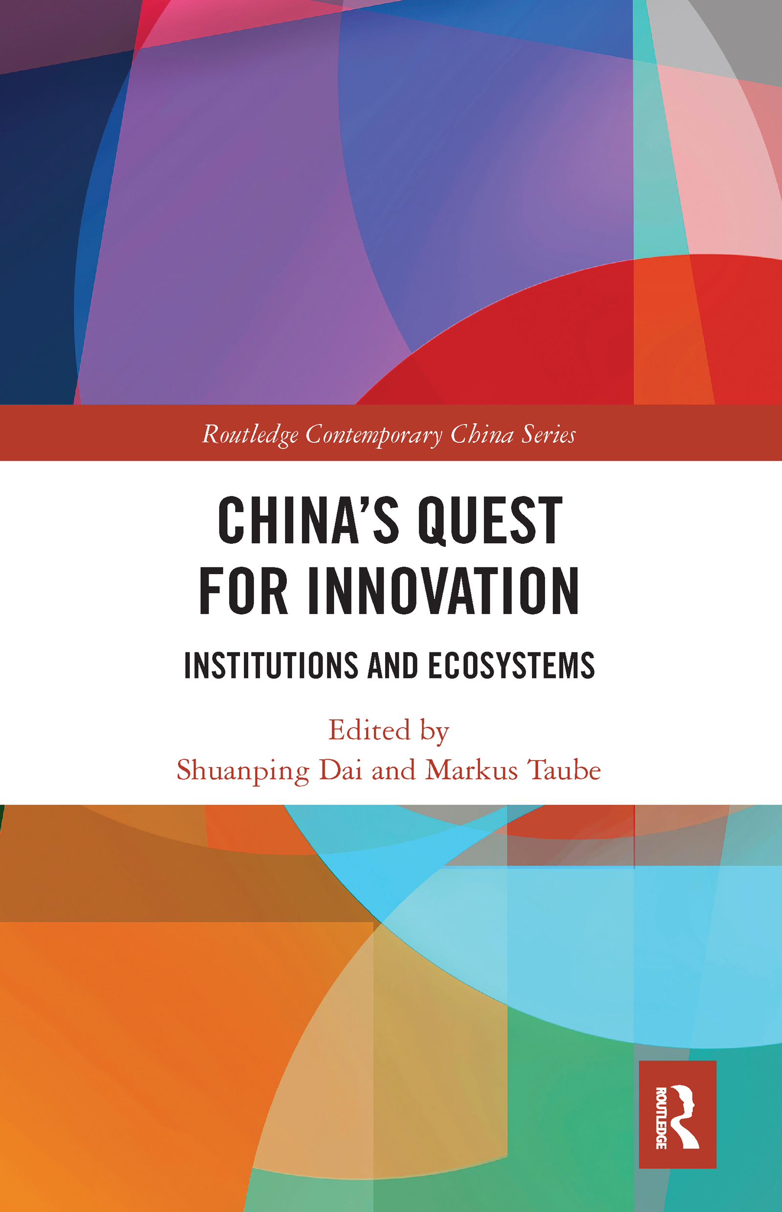 China's Quest for Innovation