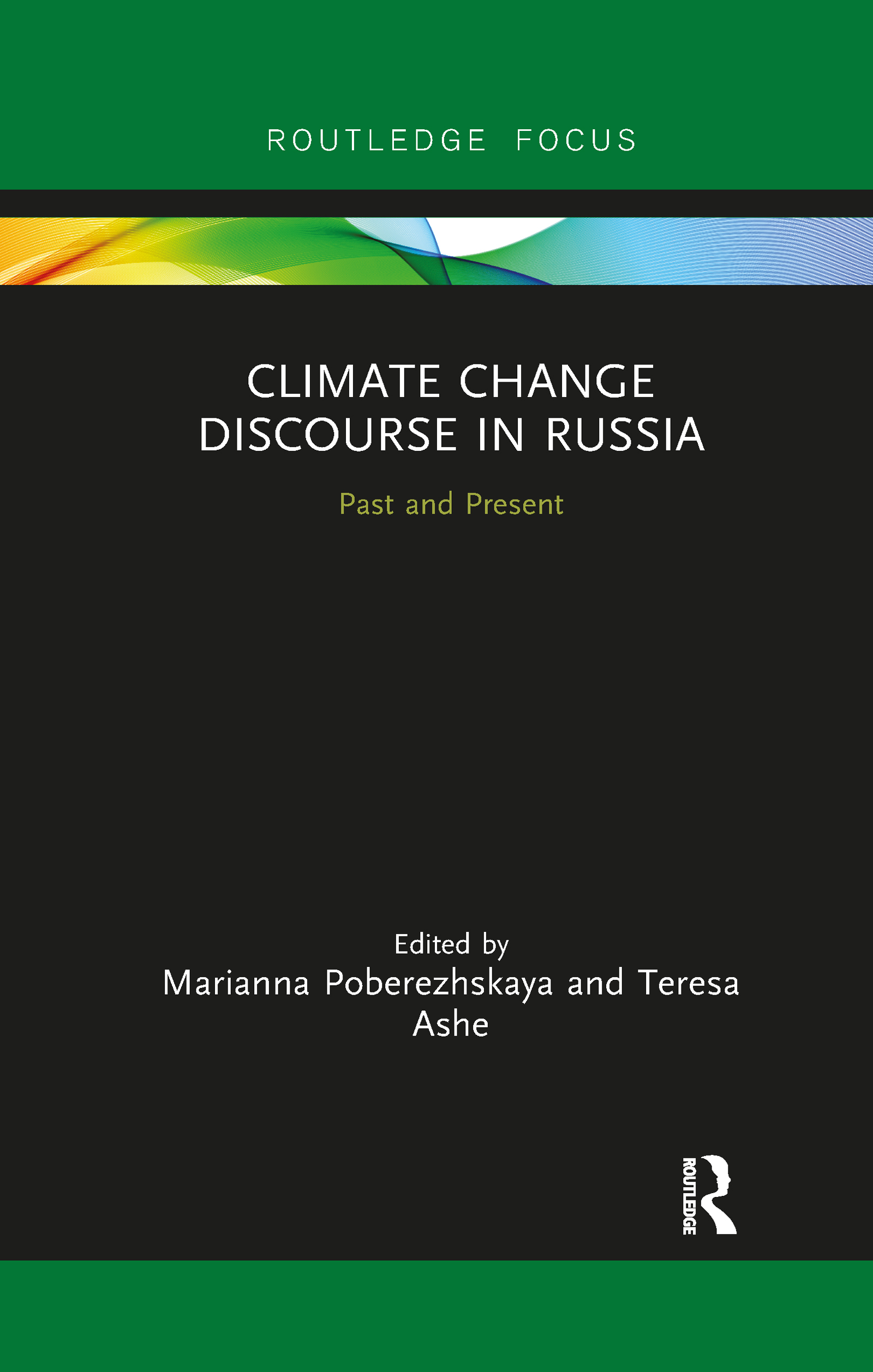 Climate Change Discourse in Russia