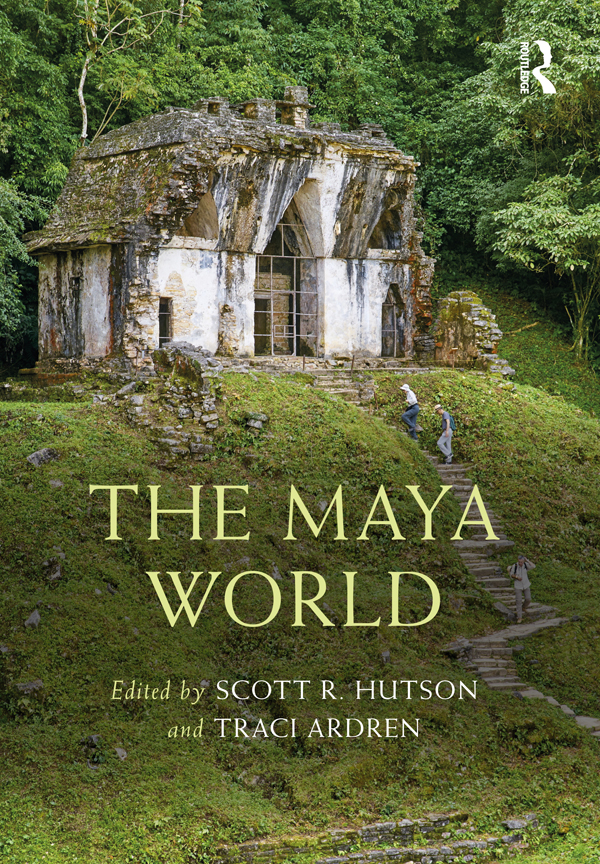 The Maya World