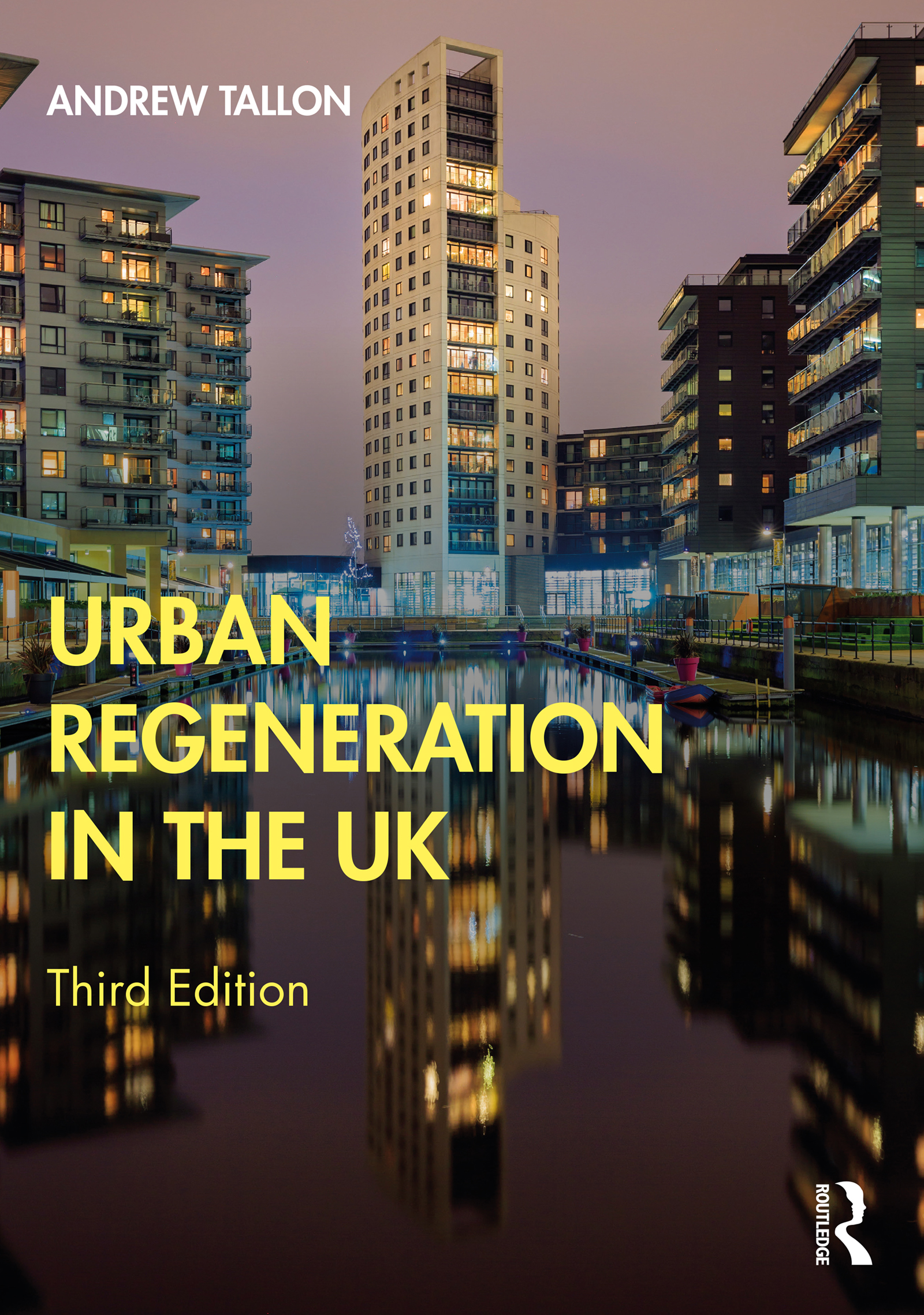 The early years of regeneration