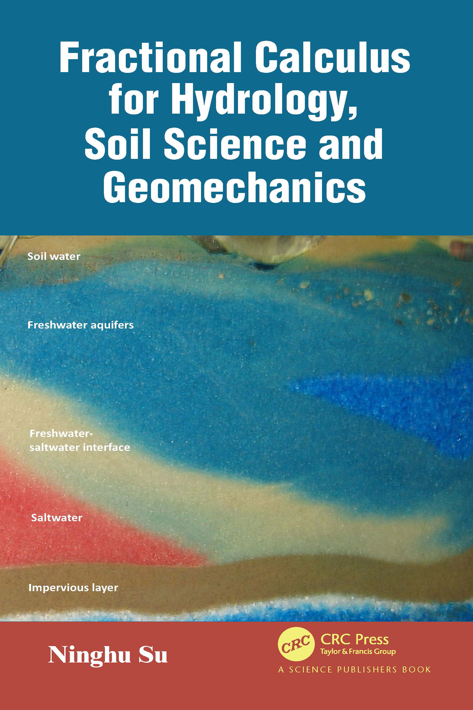 Fractional Partial Differential Equations for Groundwater Flow