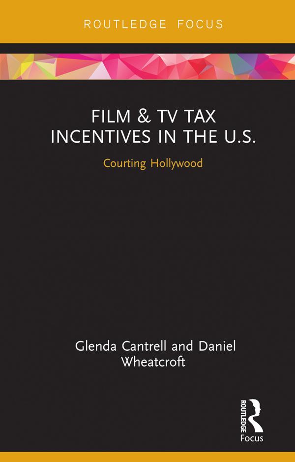 Film & TV Tax Incentives in the U.S.