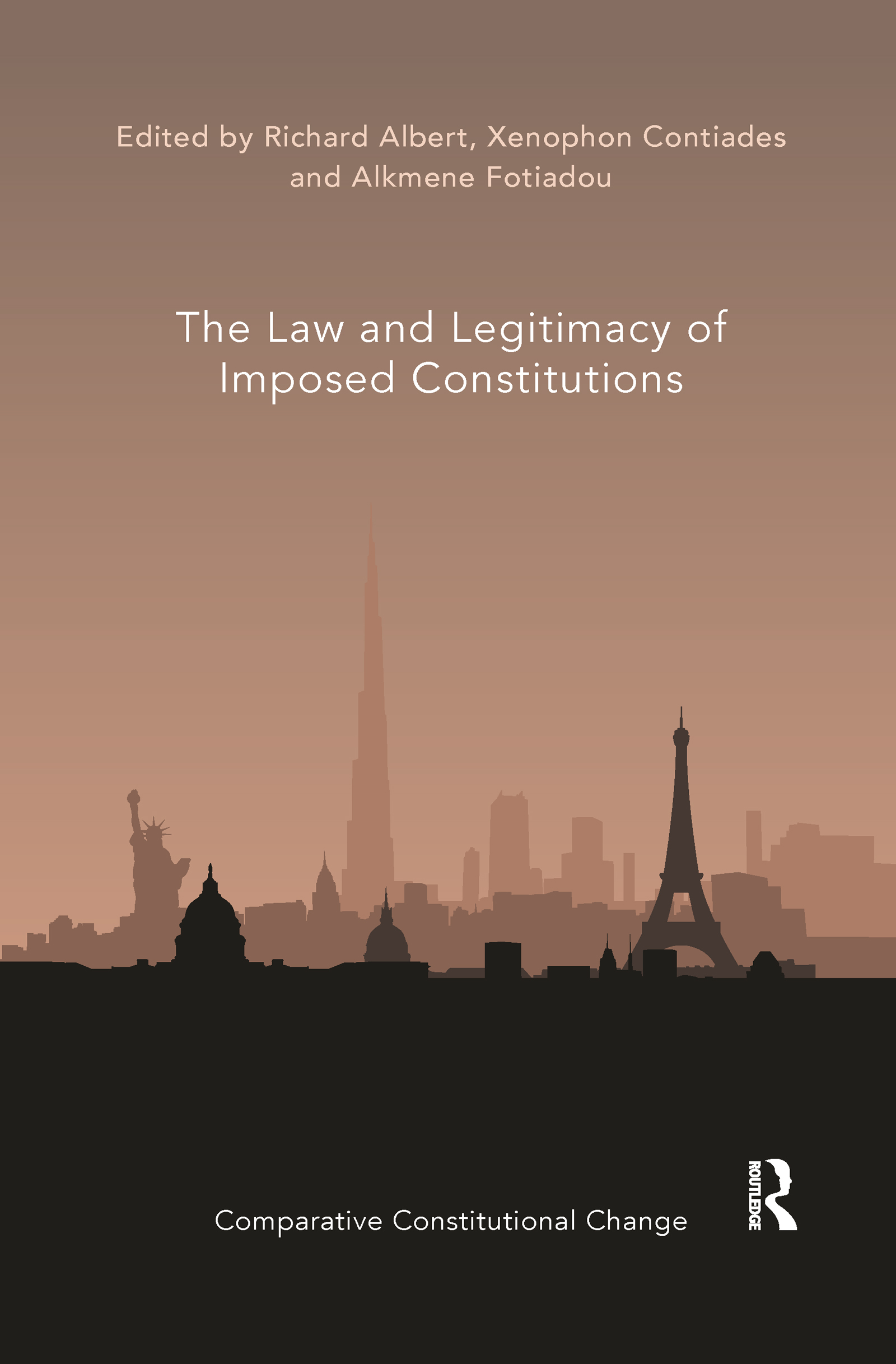 The Law and Legitimacy of Imposed Constitutions