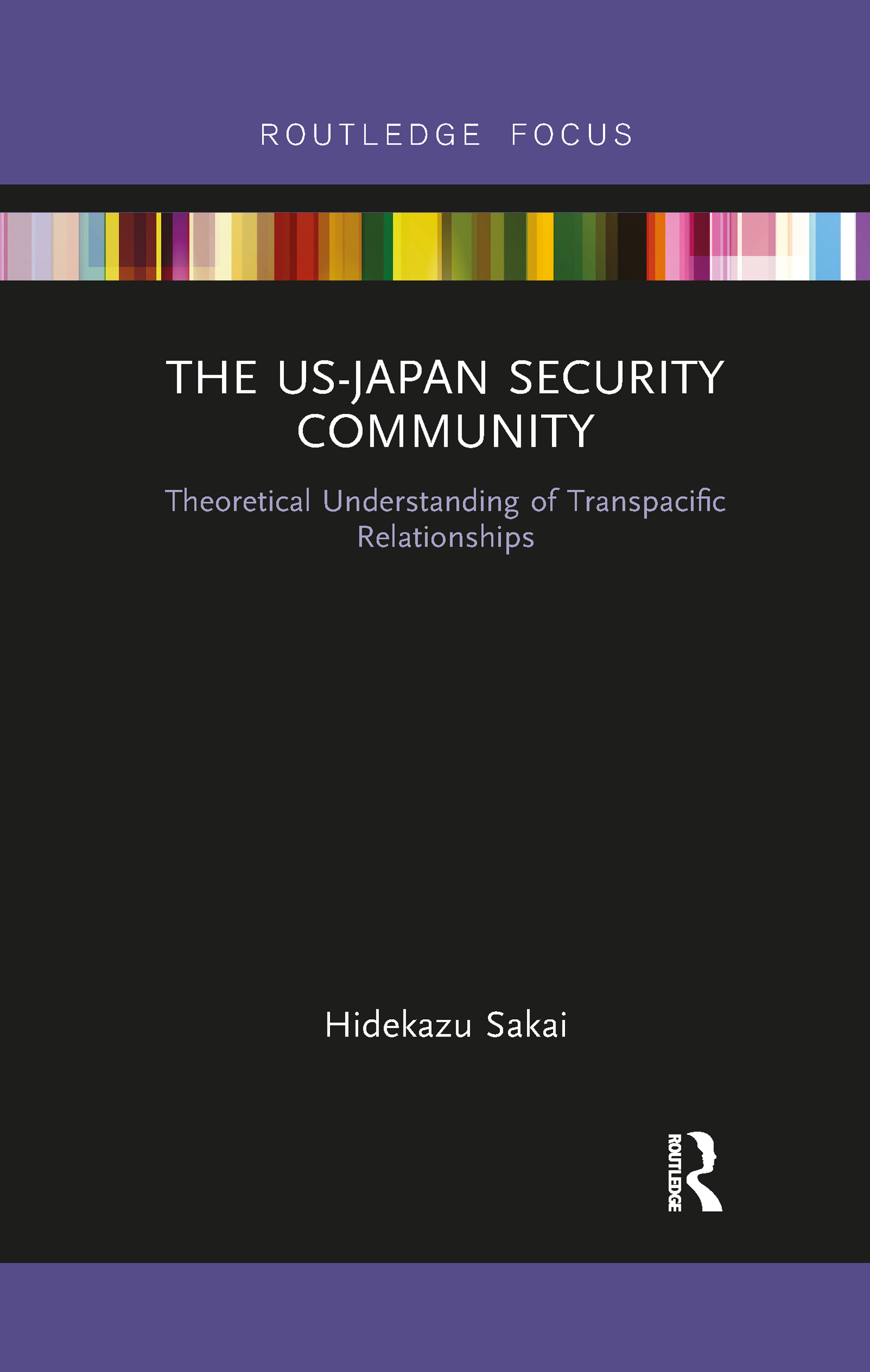 The US-Japan Security Community