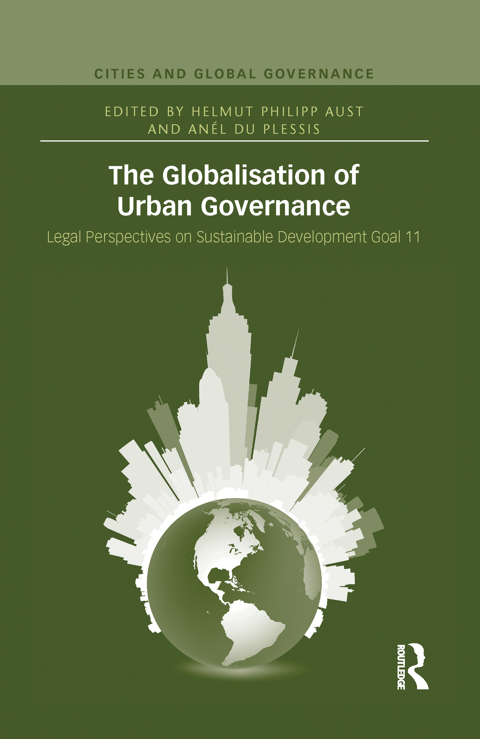The Globalisation of Urban Governance