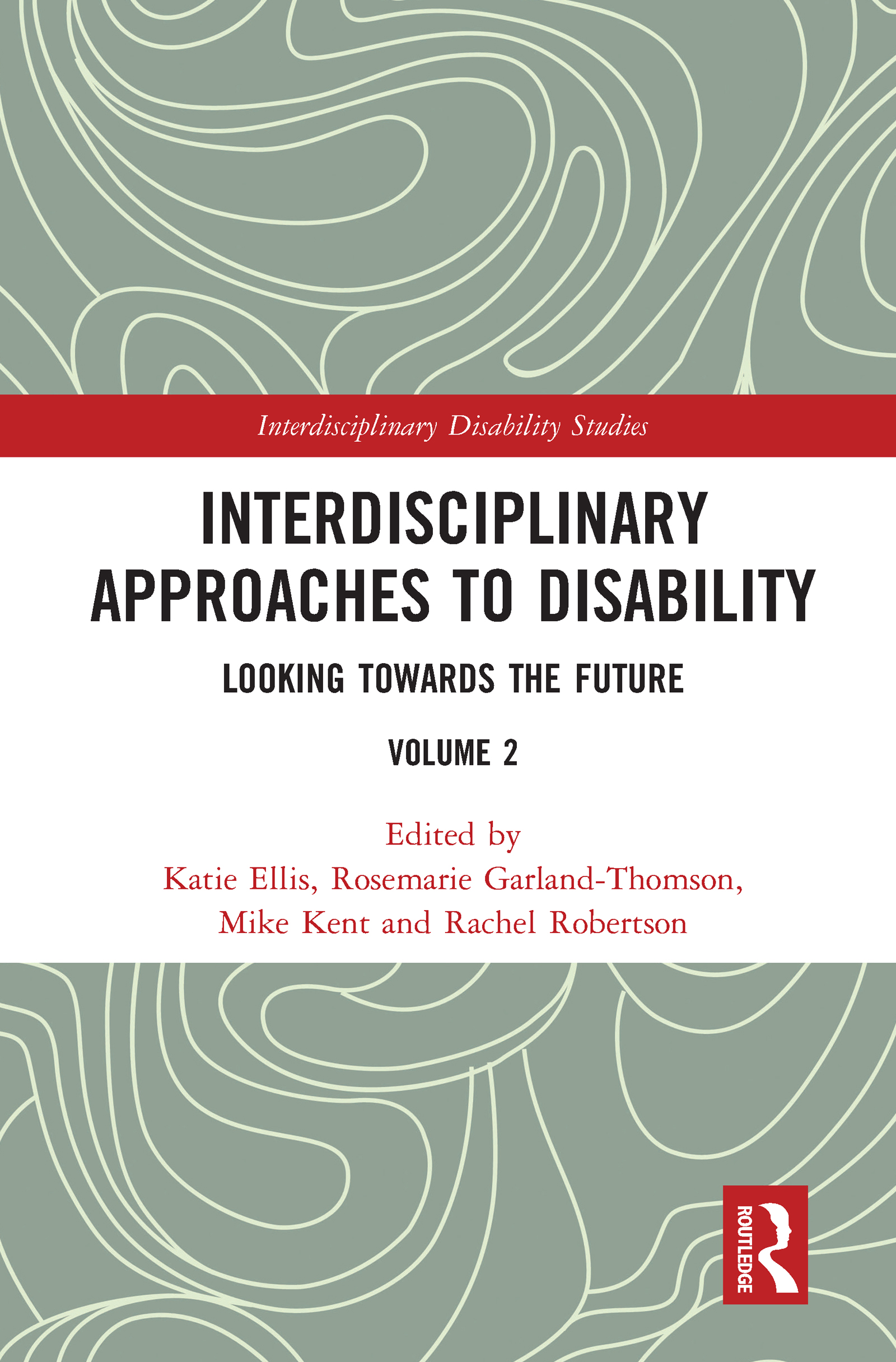 Interdisciplinary Approaches to Disability