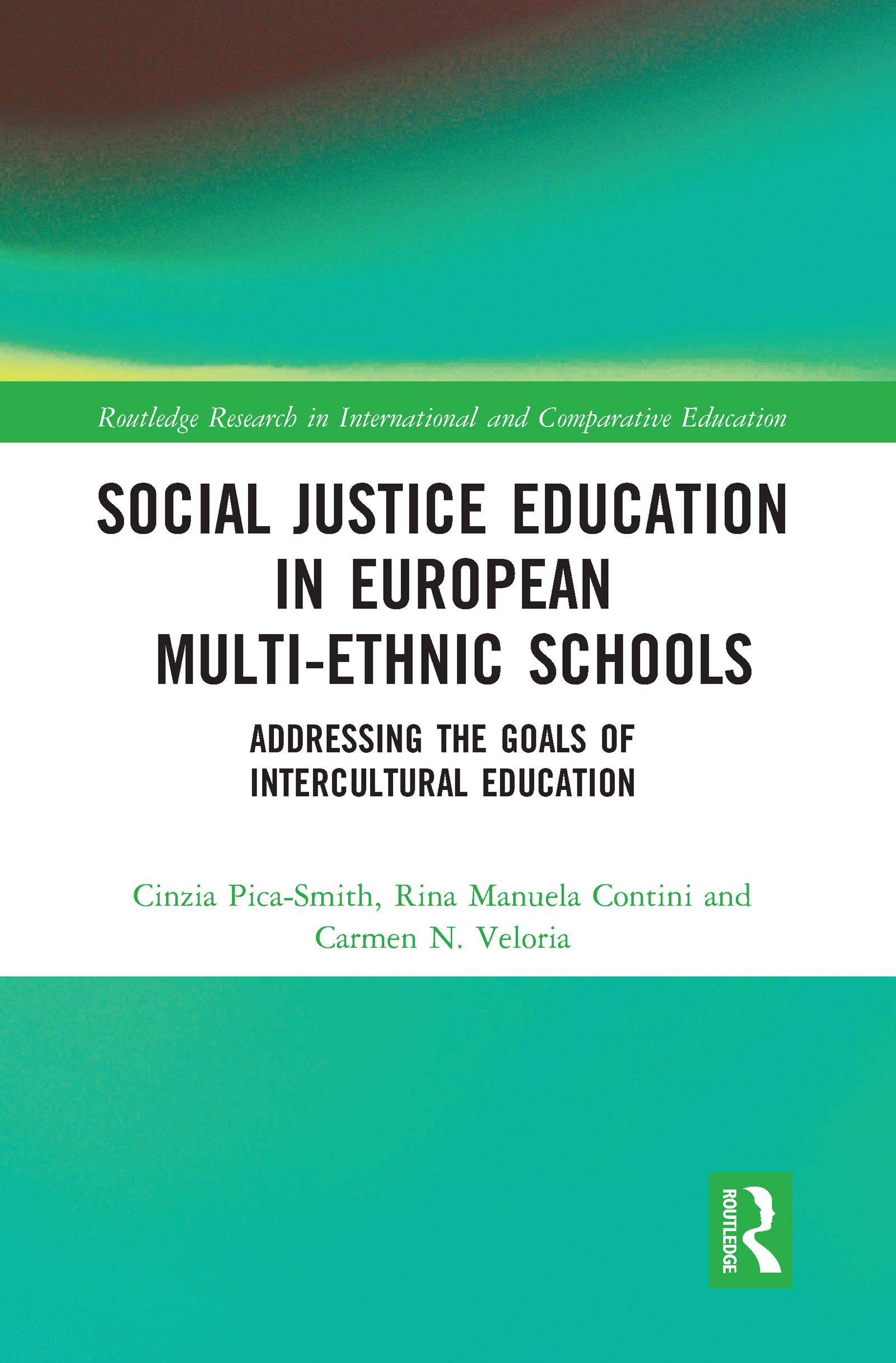 Social Justice Education in European Multi-ethnic Schools