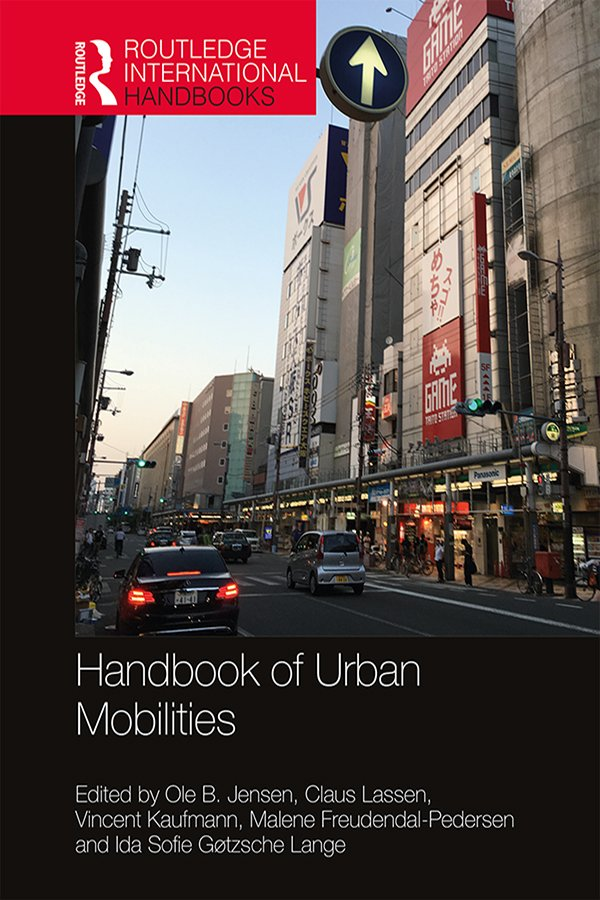 Surveillance and urban mobility