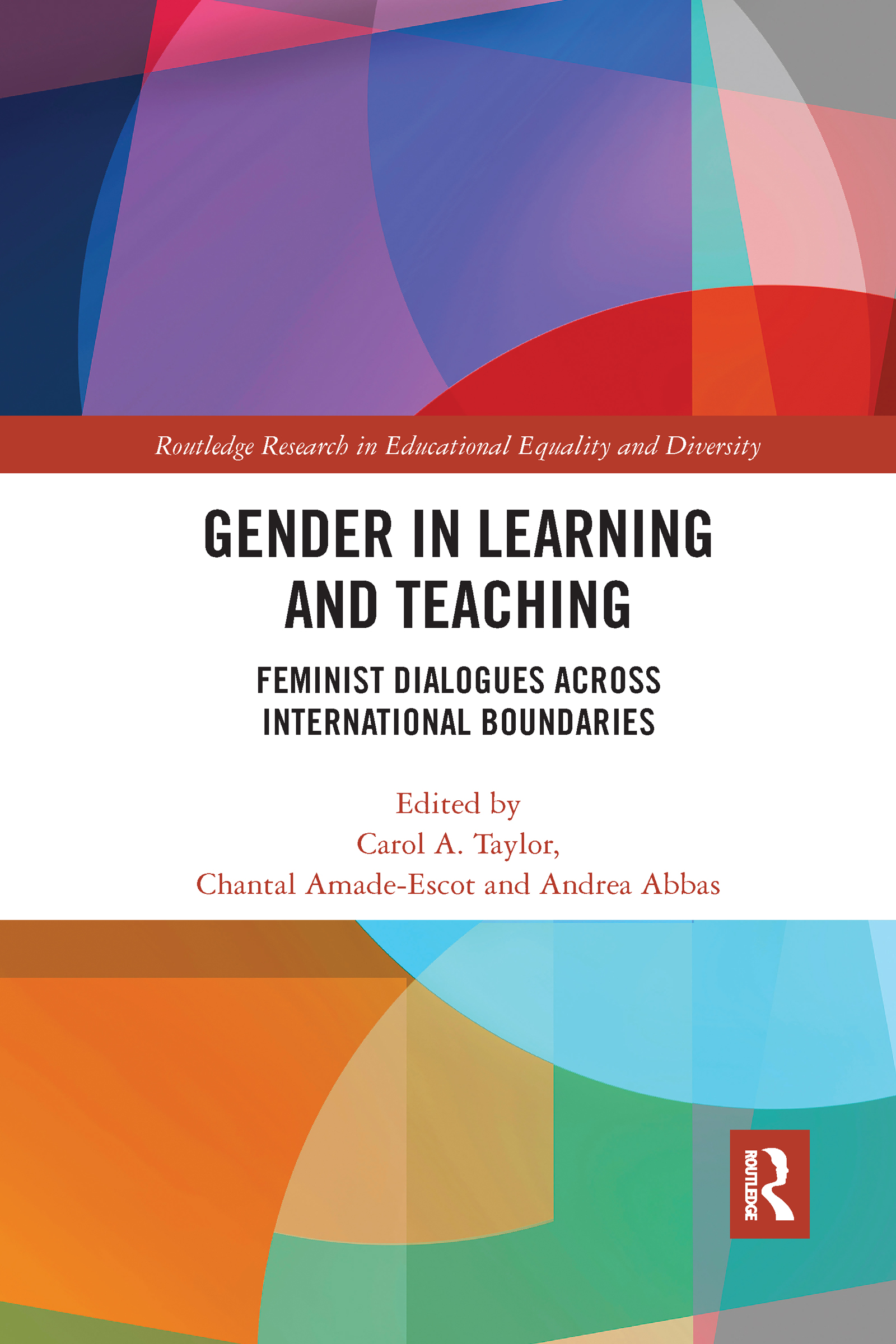 Gender in Learning and Teaching