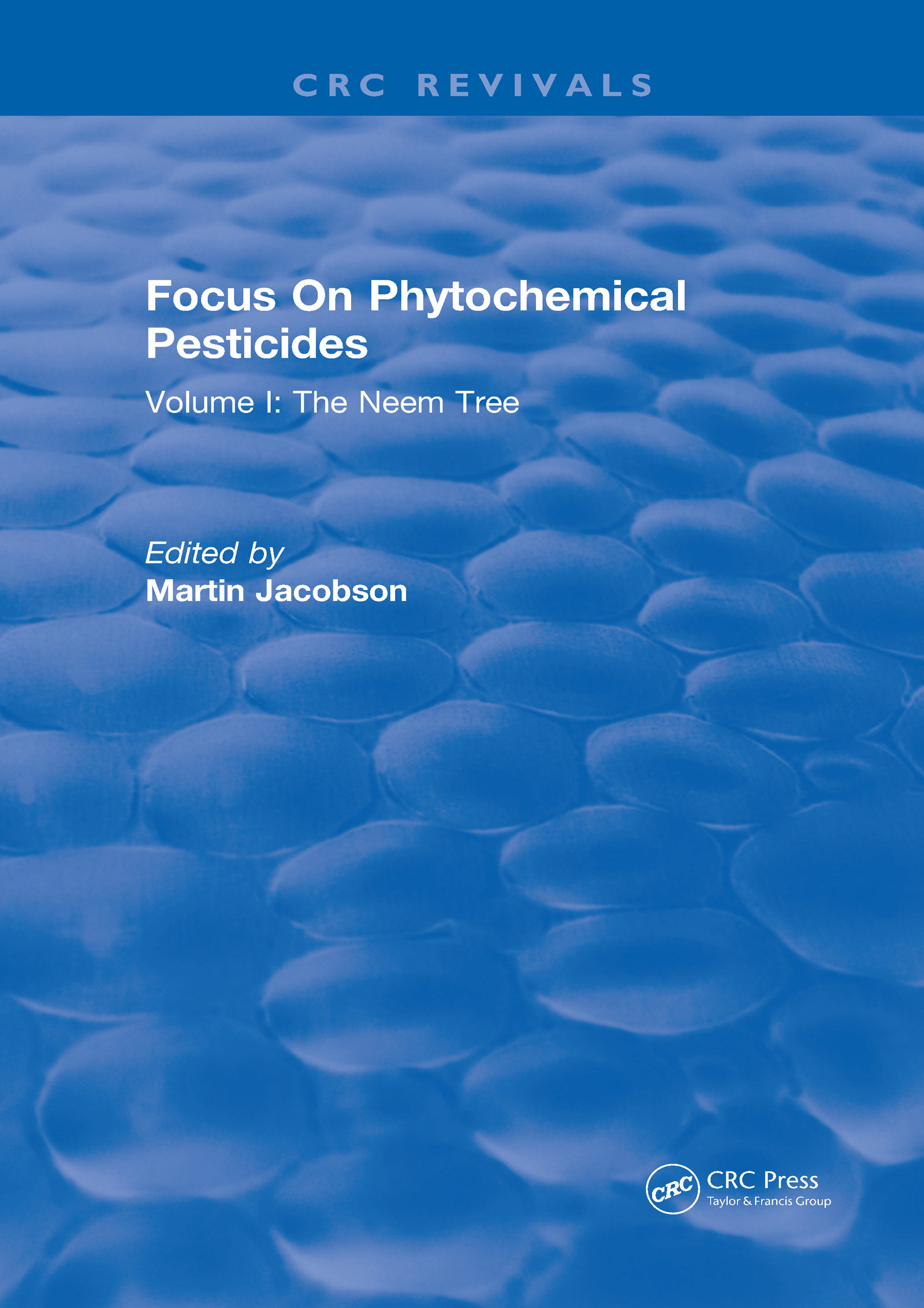 Focus On Phytochemical Pesticides