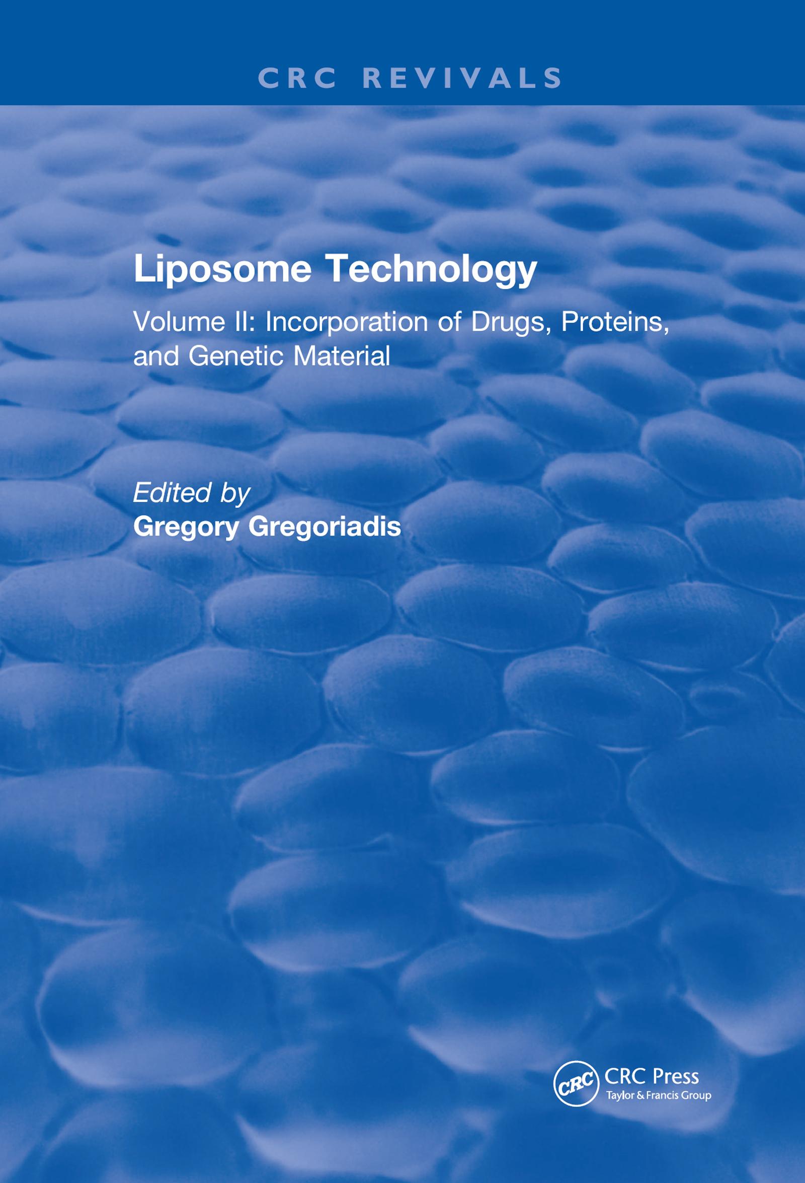Liposome Technology