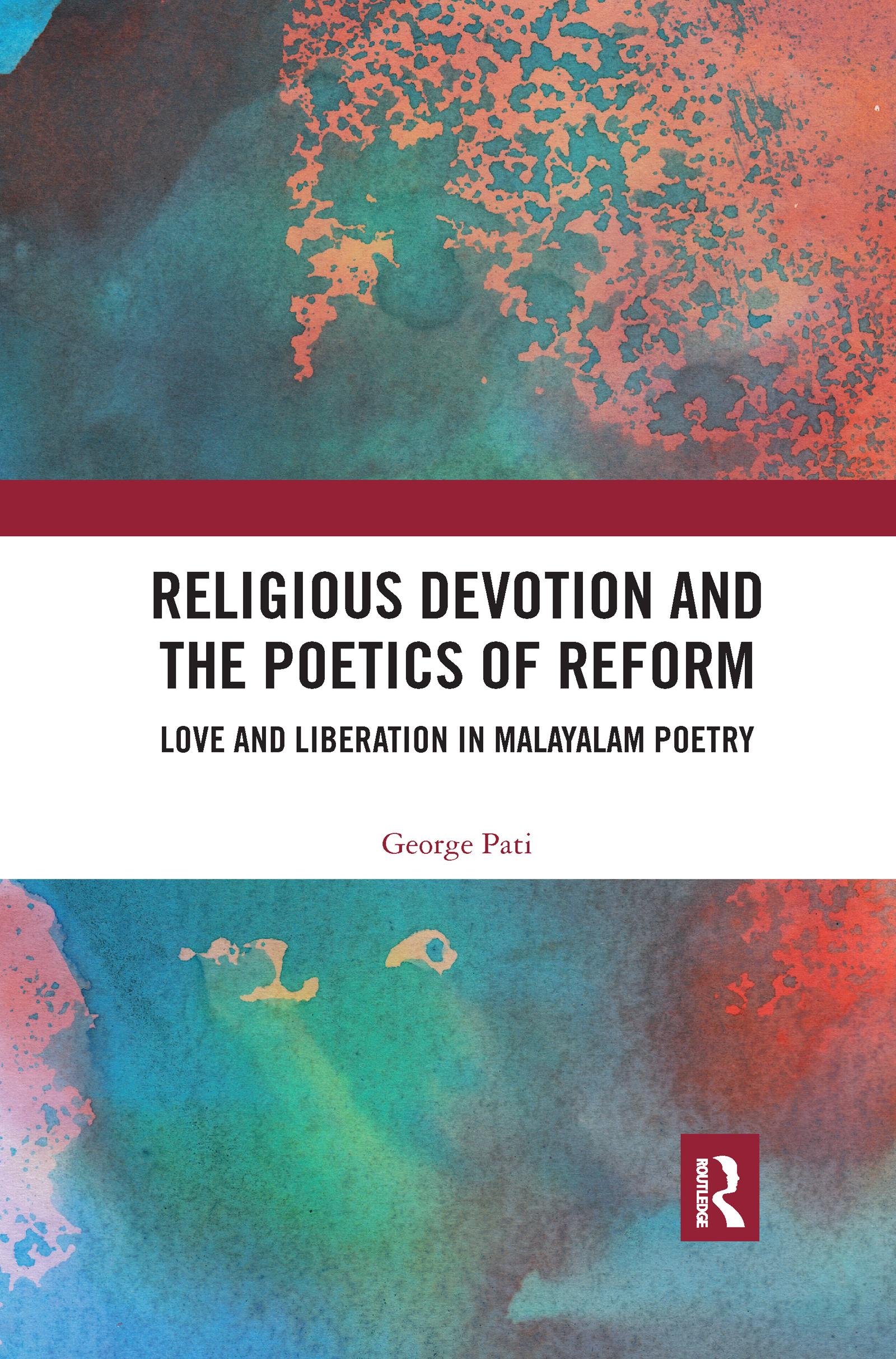 Religious Devotion and the Poetics of Reform