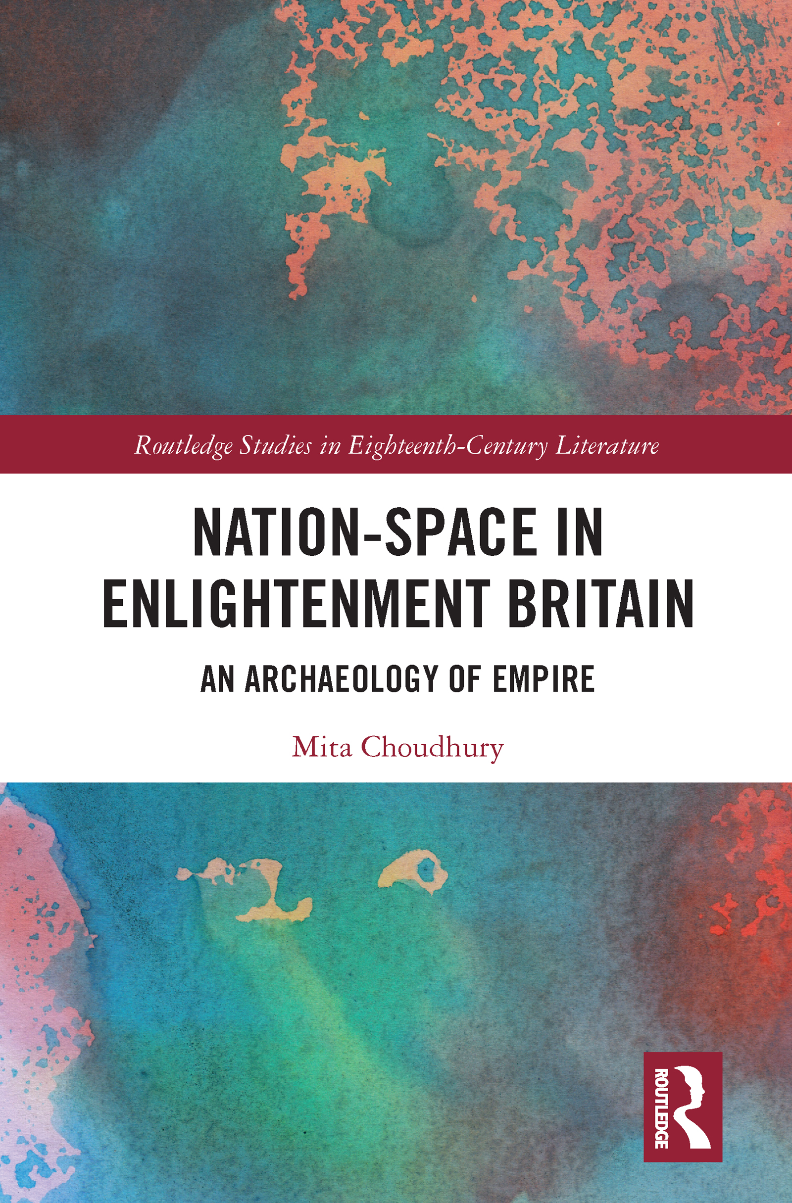 Nation-Space in Enlightenment Britain