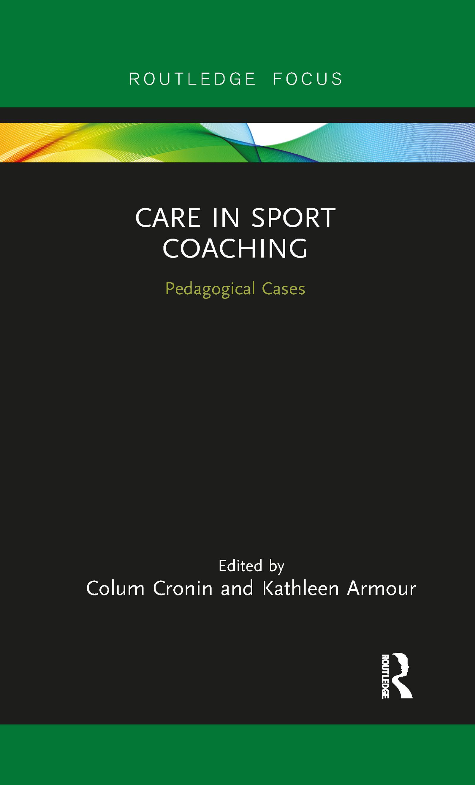 Care in Sport Coaching
