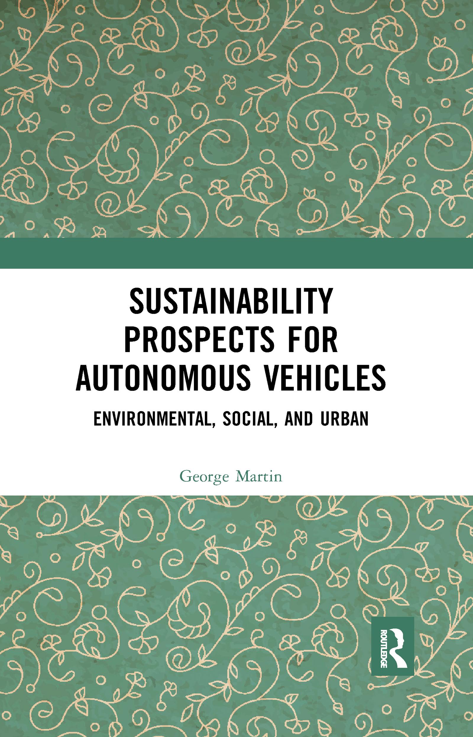 Sustainability Prospects for Autonomous Vehicles