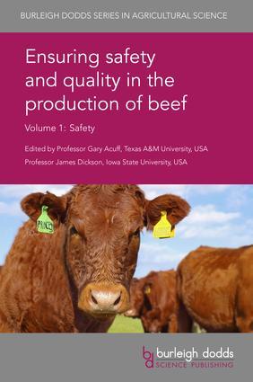 Optimizing the microbial shelf life of fresh beef