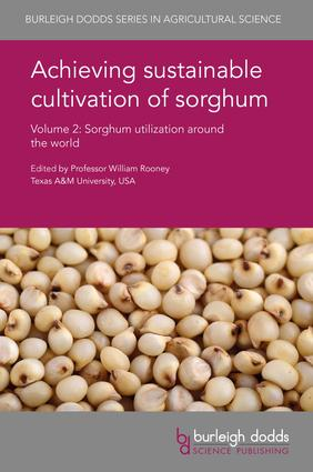 Sorghum as a forage and energy crop