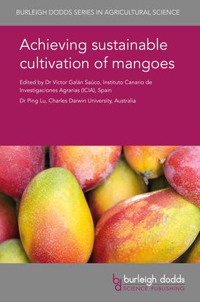 Achieving sustainable cultivation of mangoes