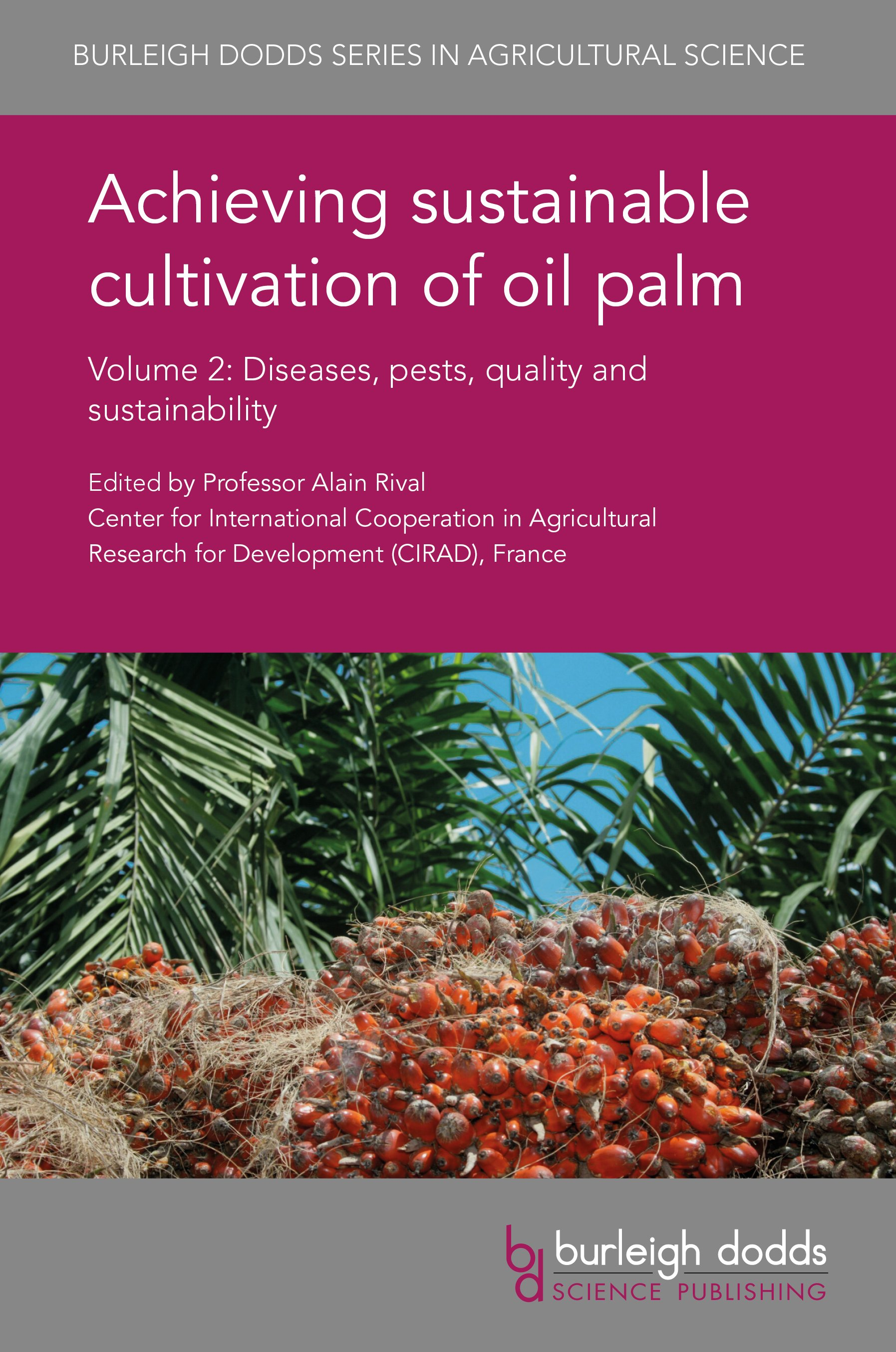 Waste management and recycling in oil palm cultivation Salman Zafar, BioEnergy Consult, India