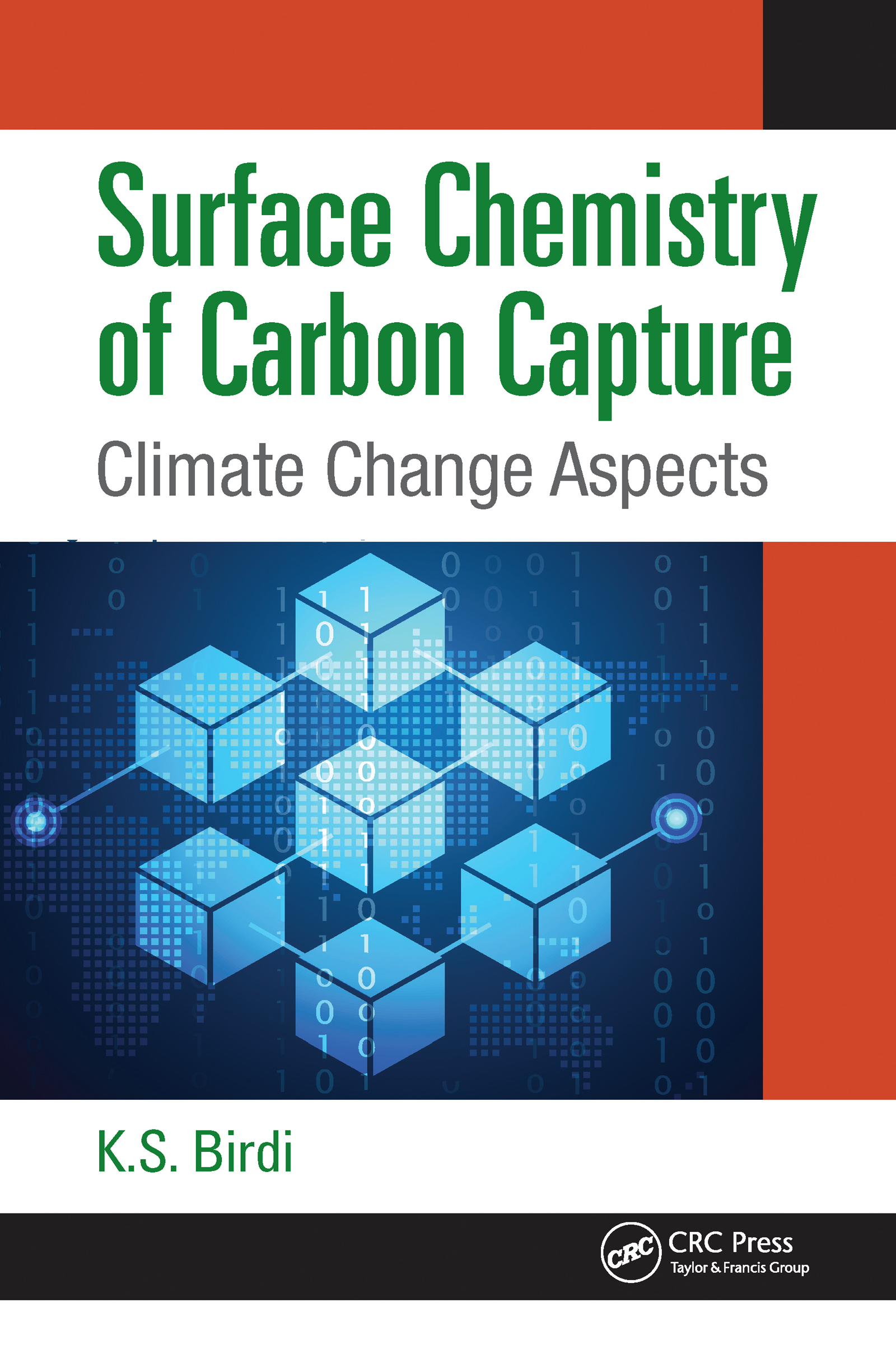 Surface Chemistry of Carbon Capture