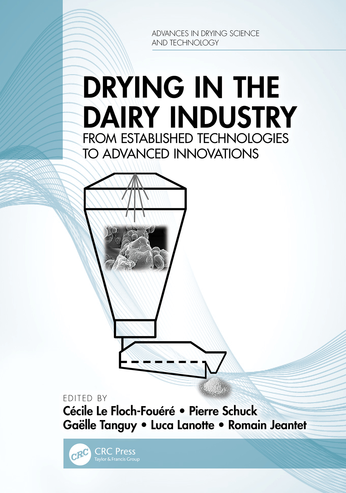 Drying in the Dairy Industry