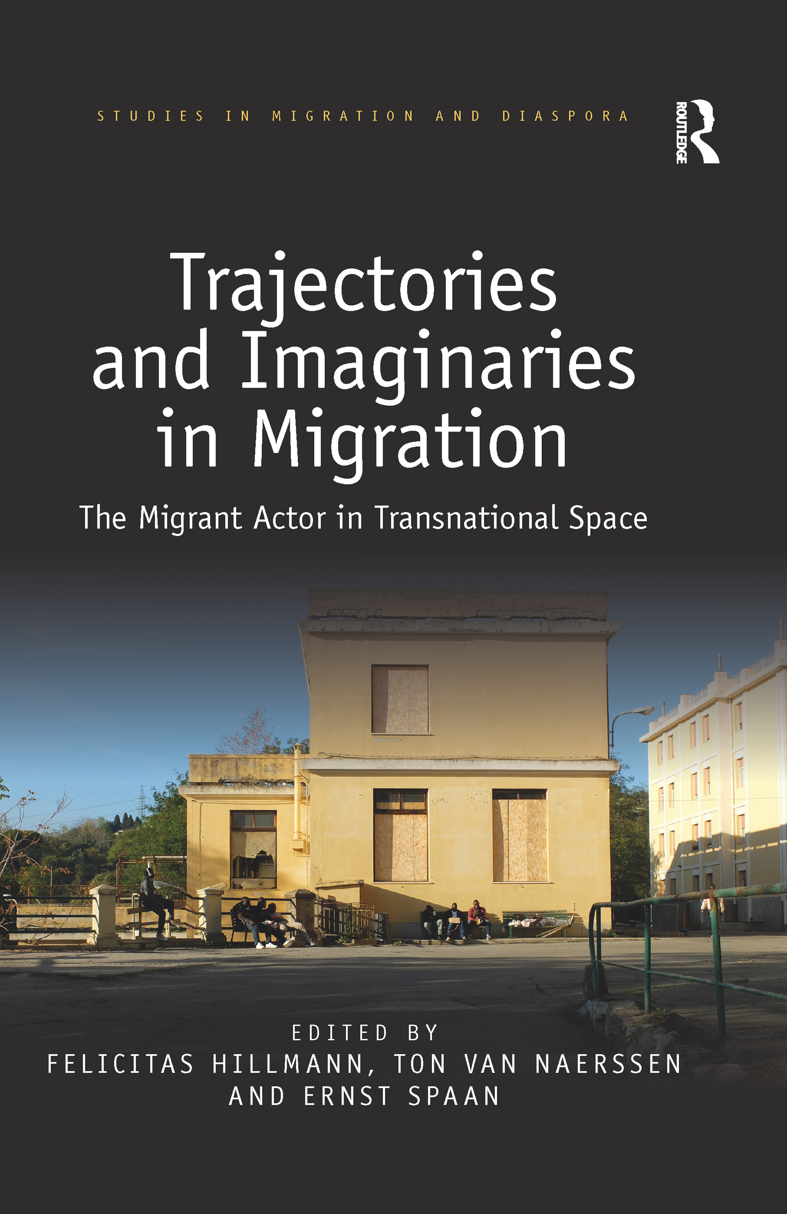 Trajectories and Imaginaries in Migration