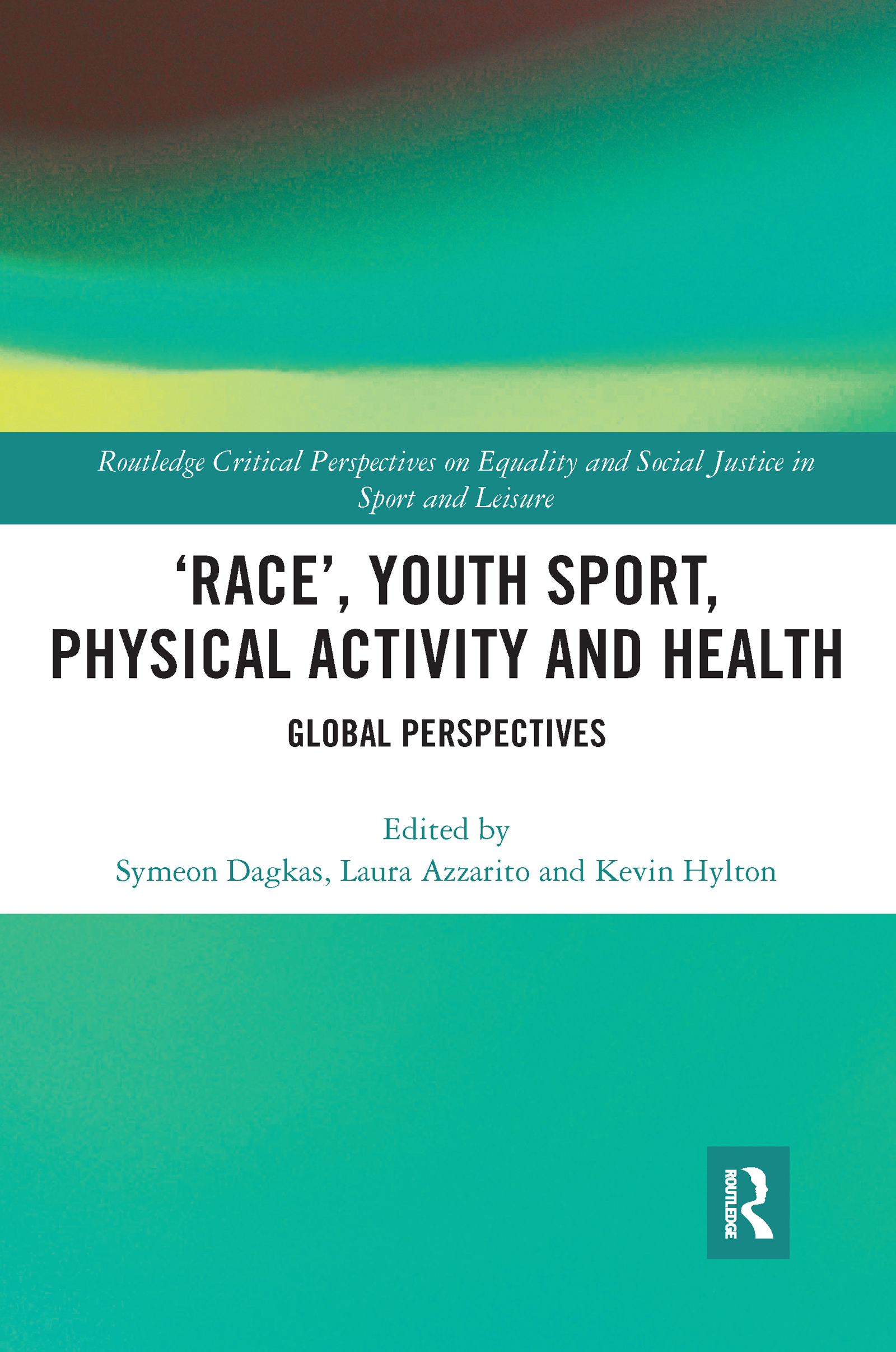 'Race', Youth Sport, Physical Activity and Health