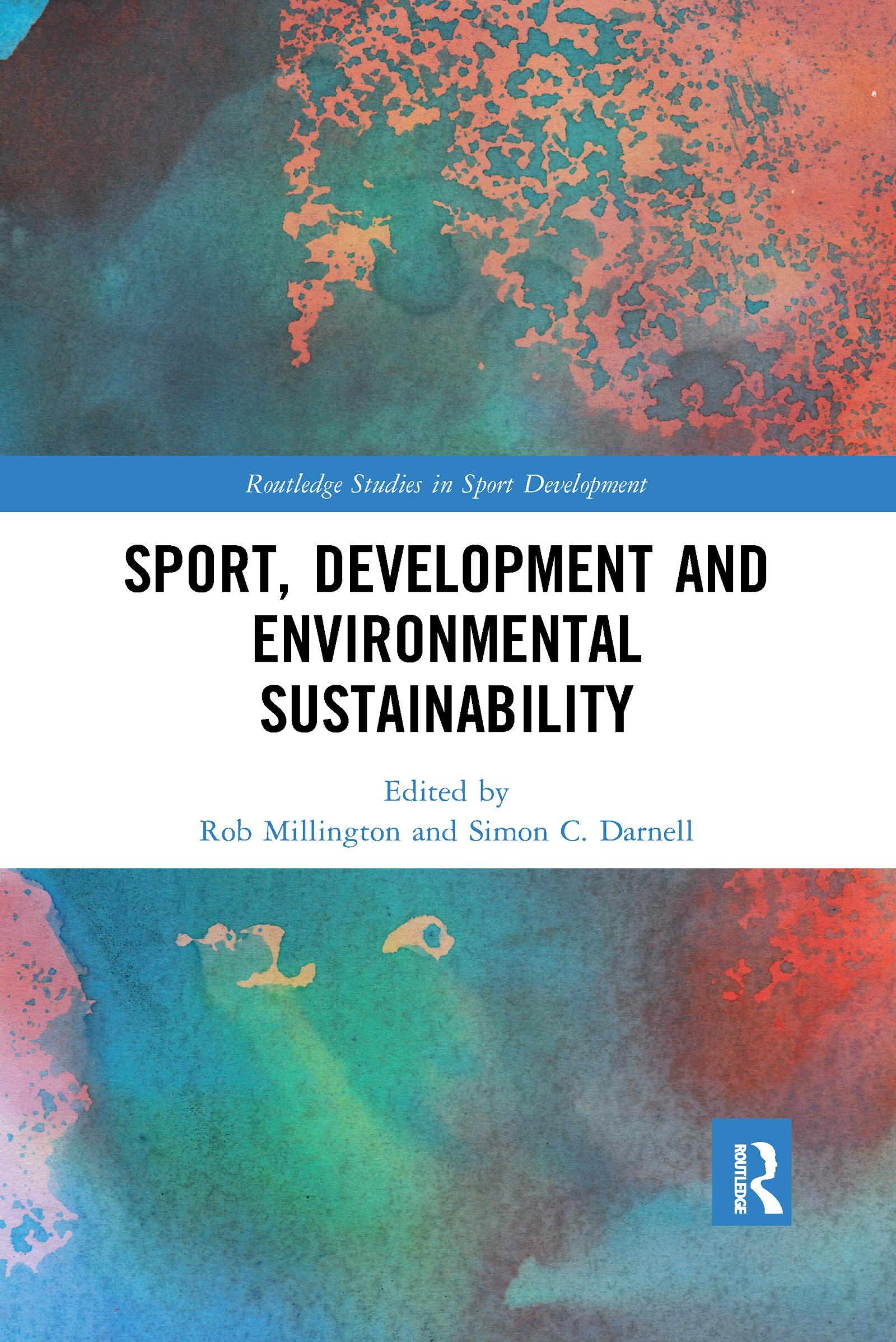 Sport, Development and Environmental Sustainability