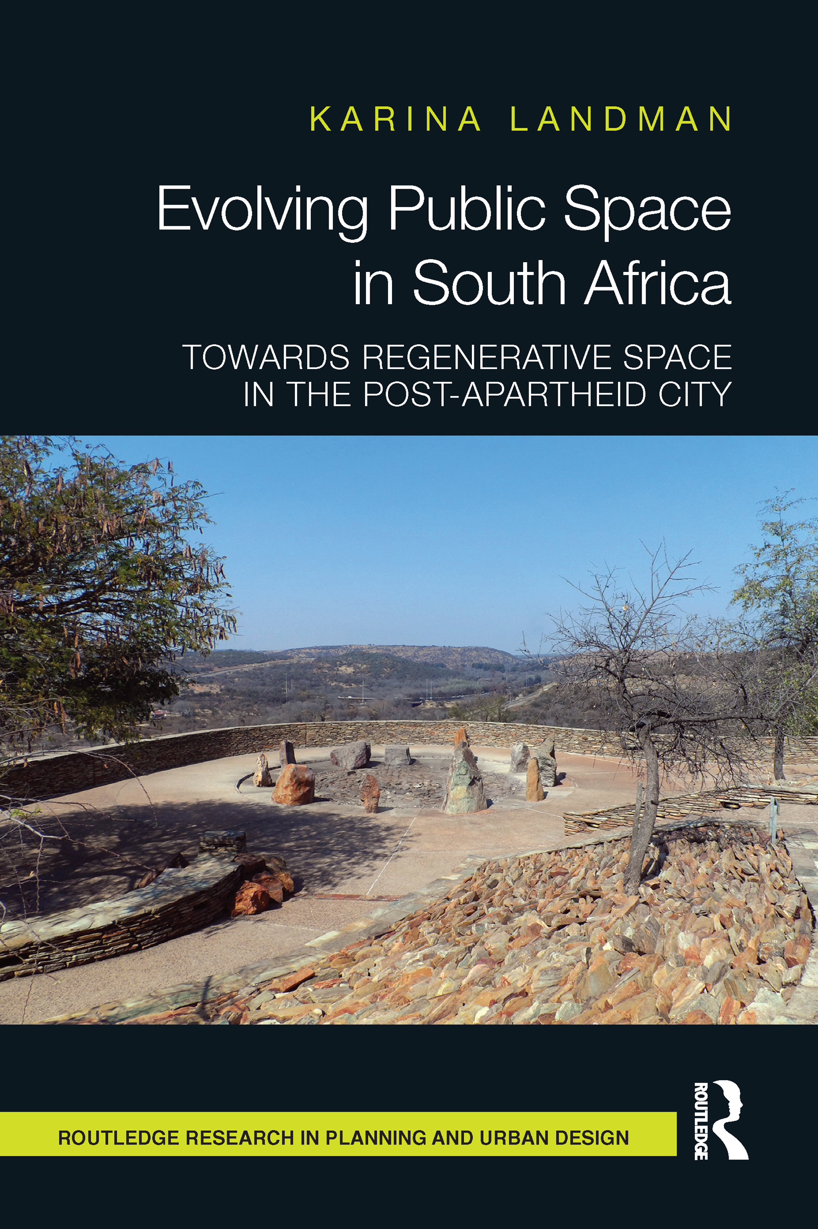 Evolving Public Space in South Africa