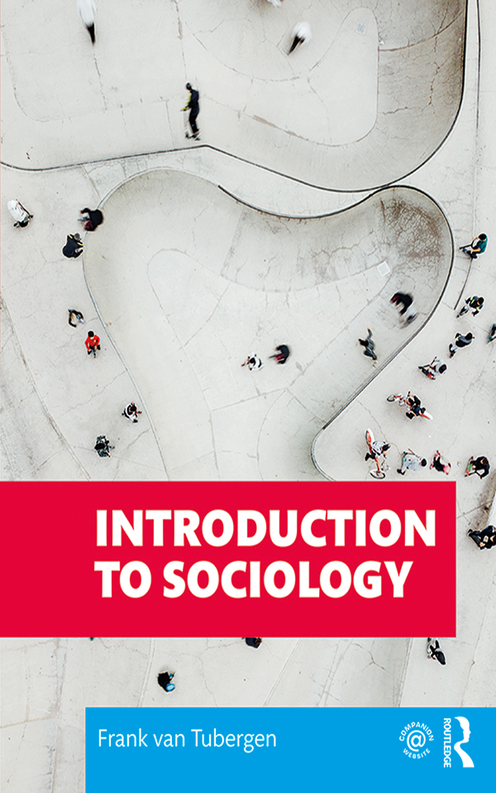 Introduction to Sociology book cover