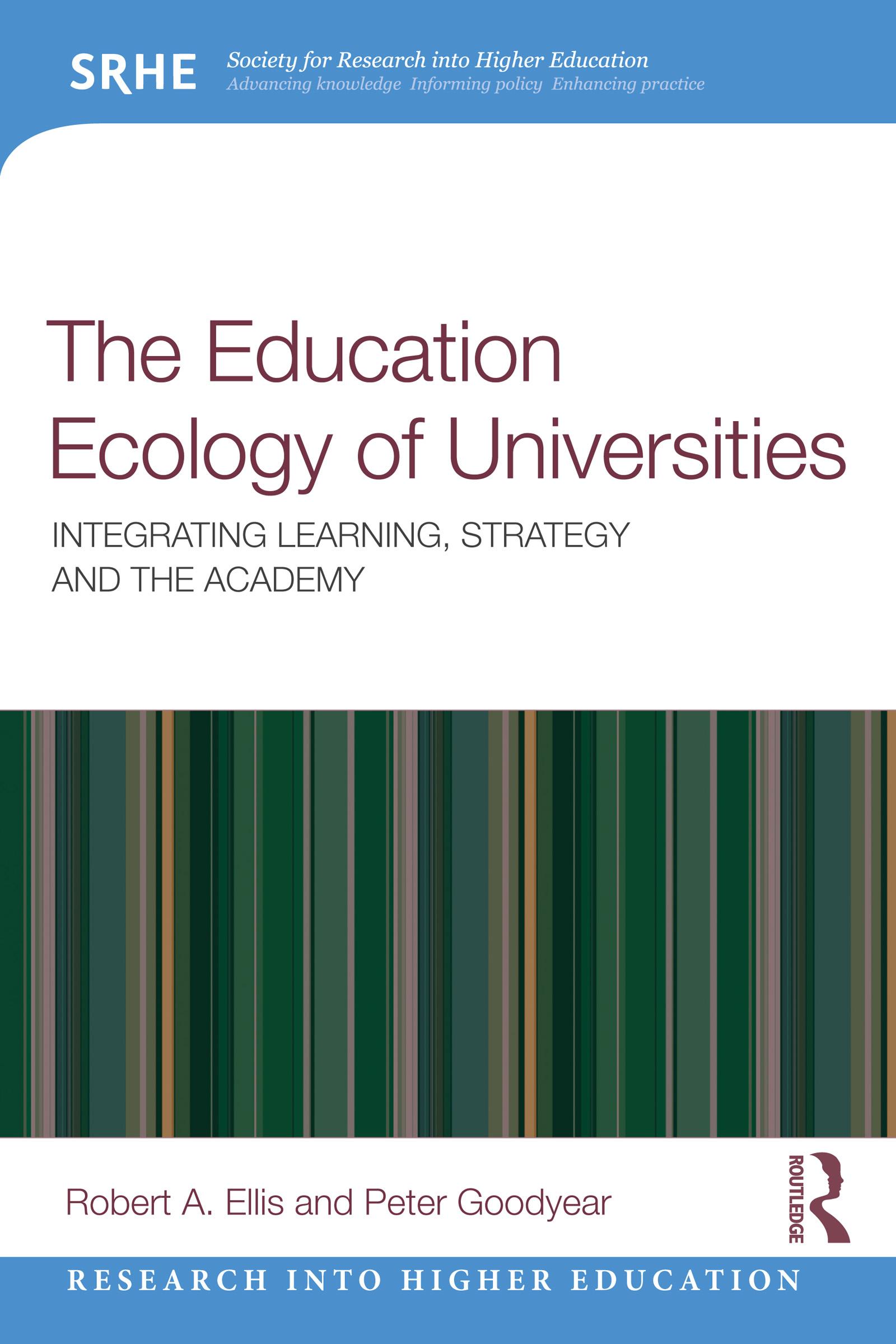 The views of university educational leaders