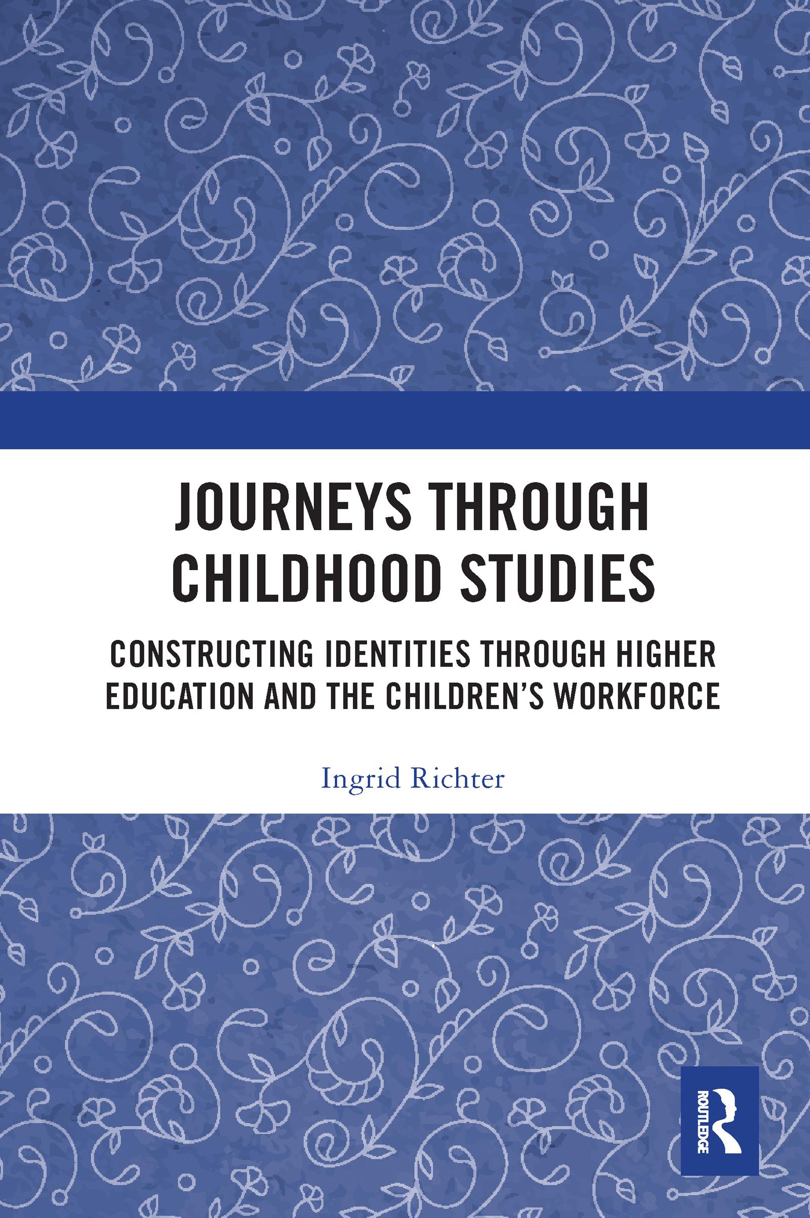 Journeys through Childhood Studies