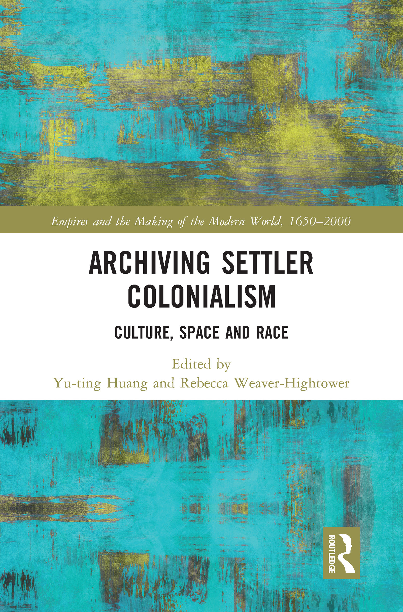 Archiving Settler Colonialism