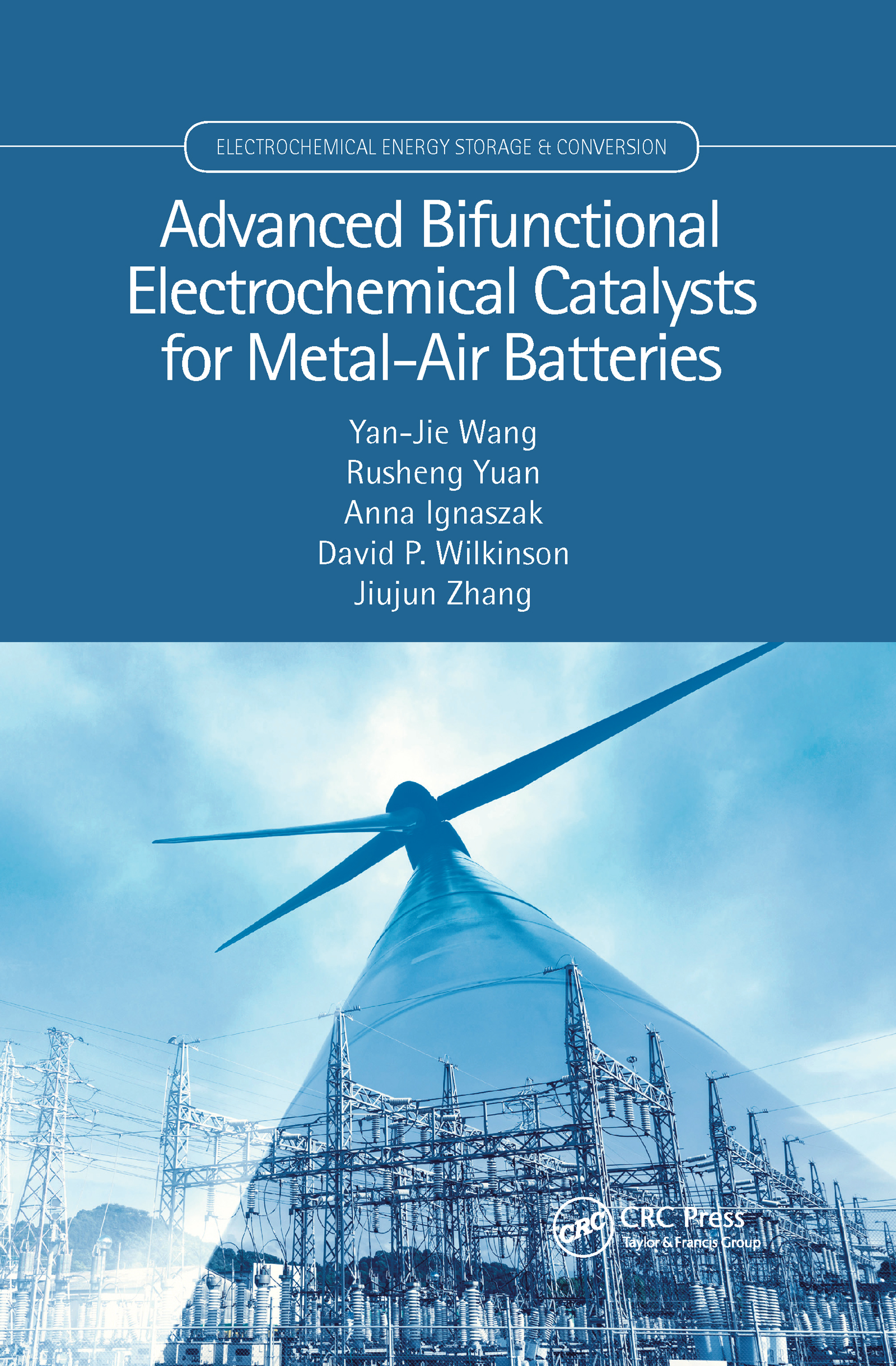 Advanced Bifunctional Electrochemical Catalysts for Metal-Air Batteries