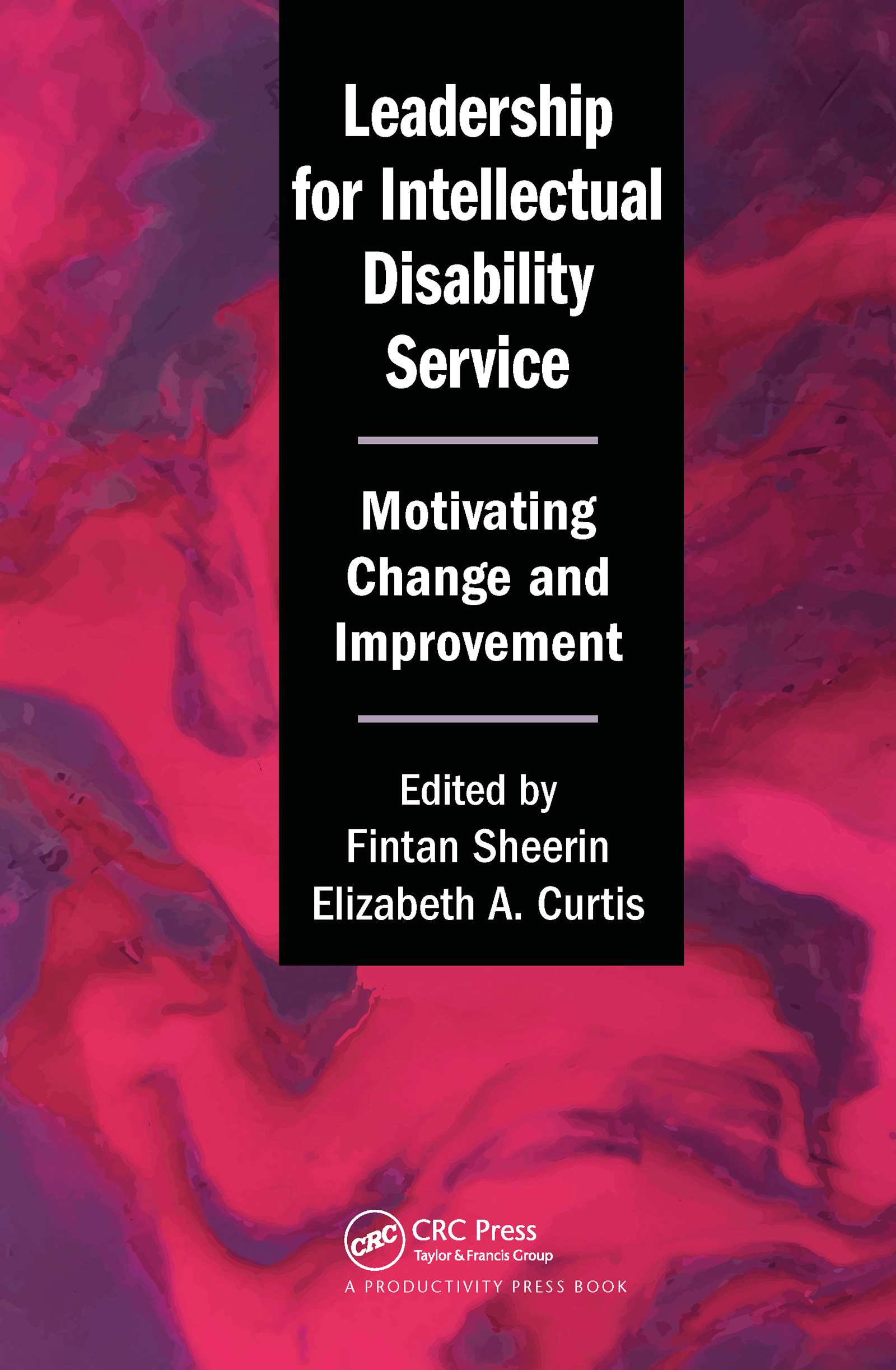 Leadership for Intellectual Disability Service