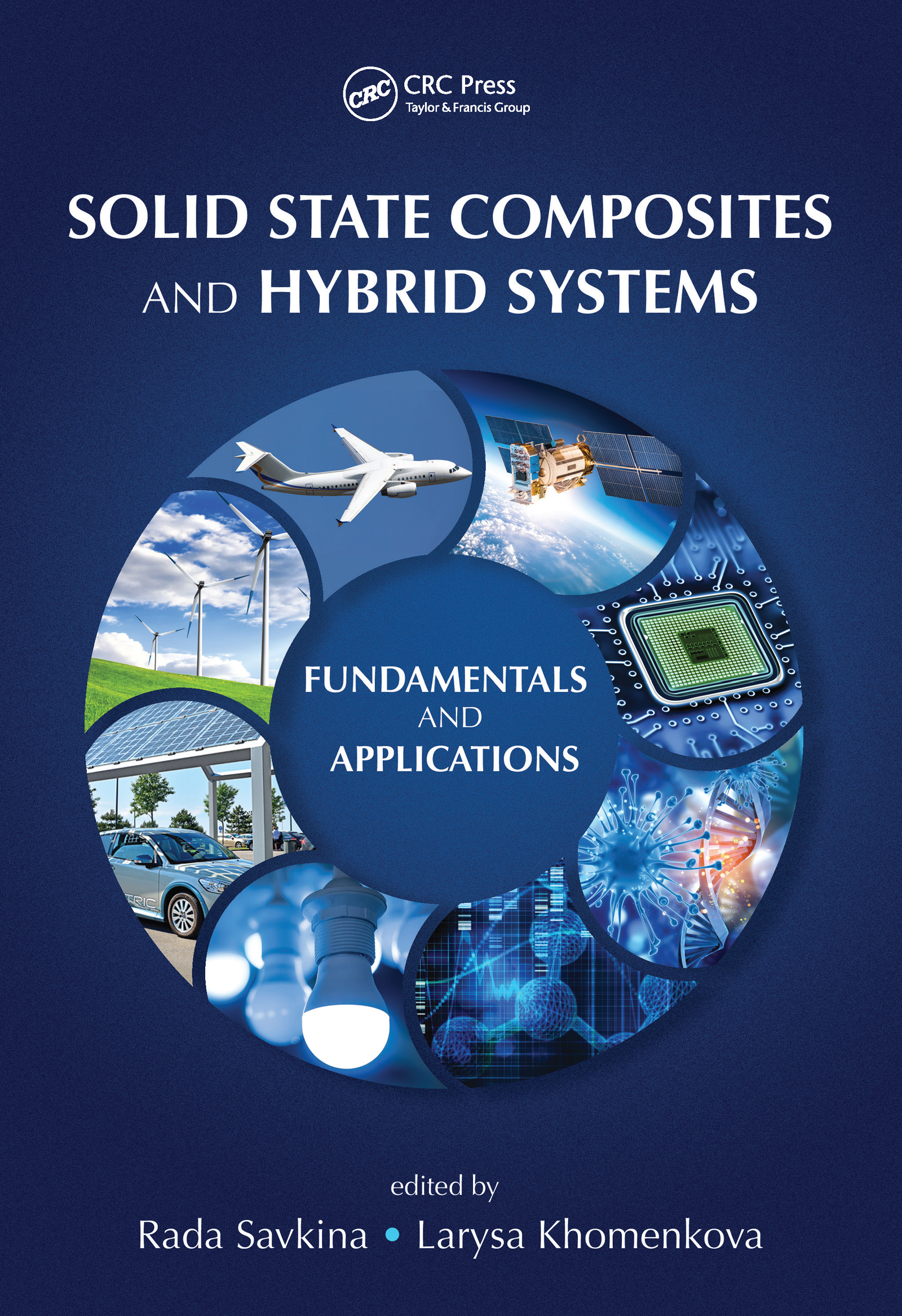 Solid State Composites and Hybrid Systems